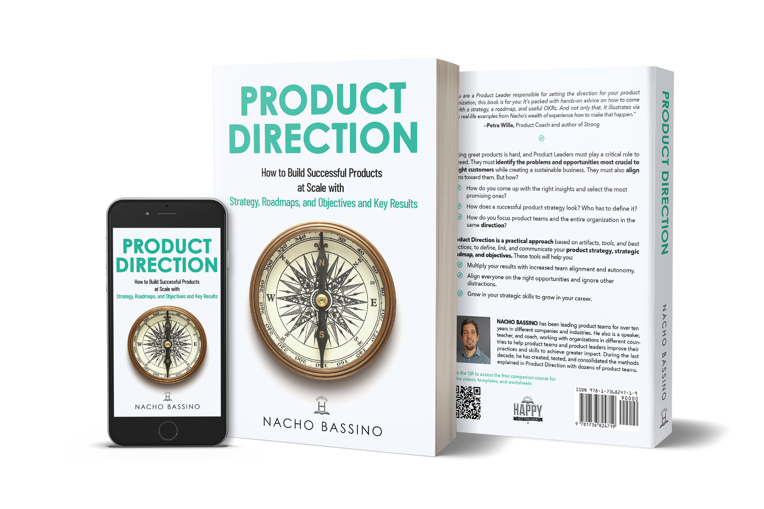 New Book Summary: Product Direction