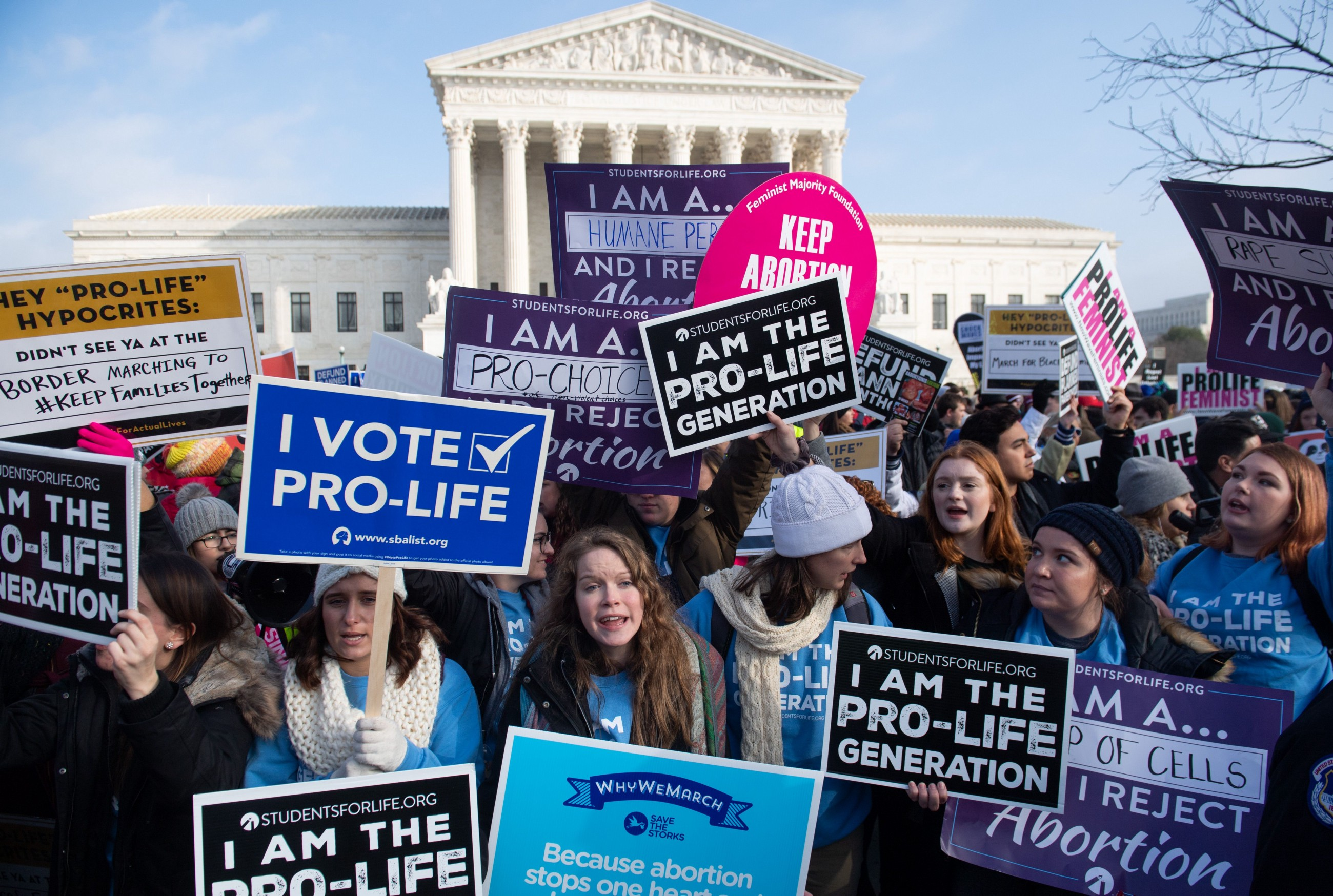 Why I Left the Pro-Life Movement