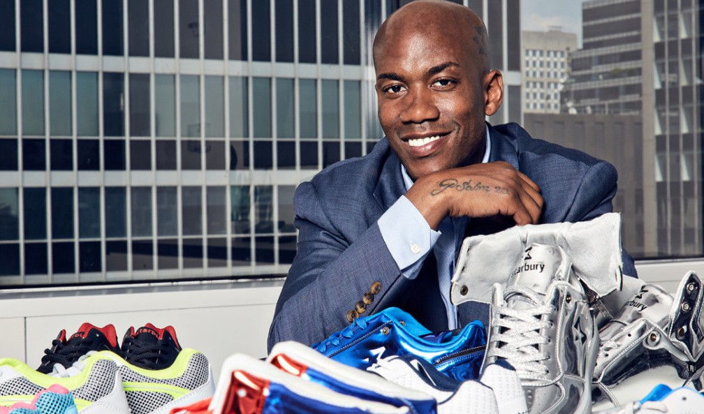 794a1f21dd0 Why is There Still No Major Black-Owned Sneaker Company