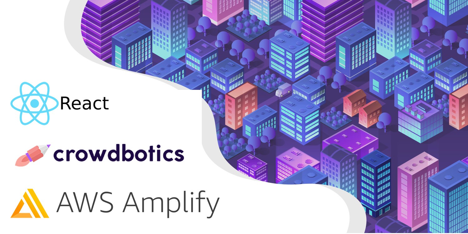 How To Quickly Build And Integrate A Serverless React Lication With Crowdbotics Aws Amplify