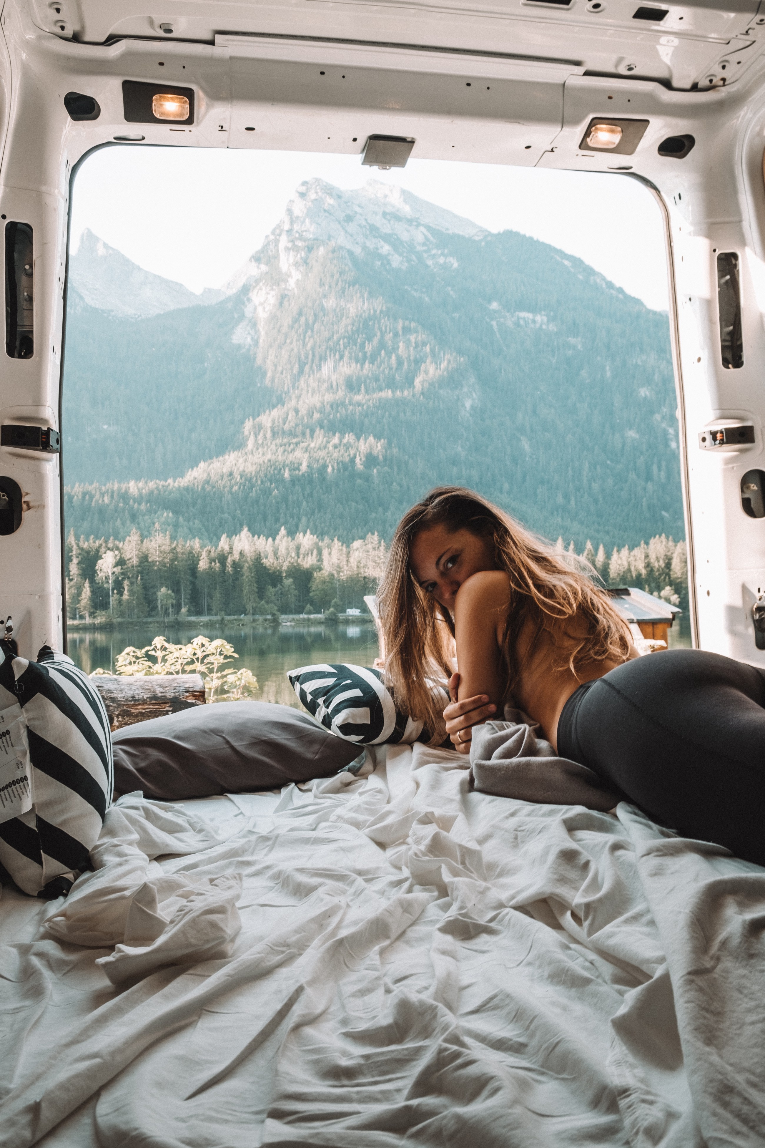 Why Are Millennials So Obsessed With #vanlife?