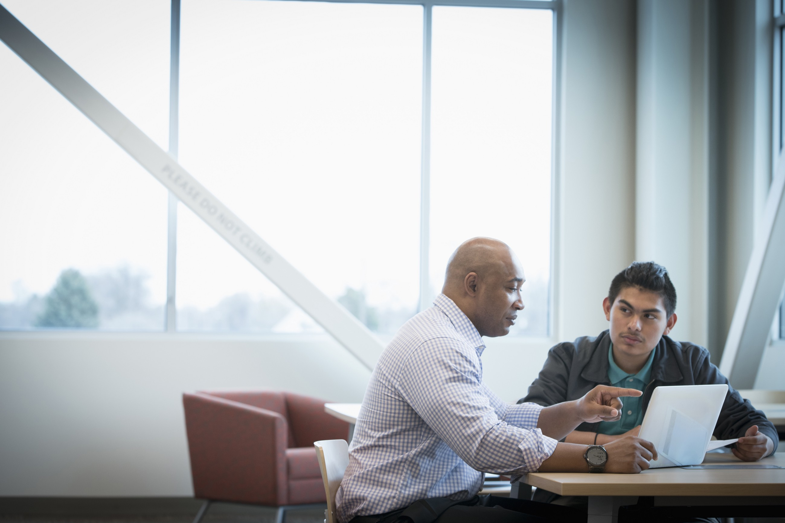 Questions to Ask Yourself Before Agreeing to Be a Mentor