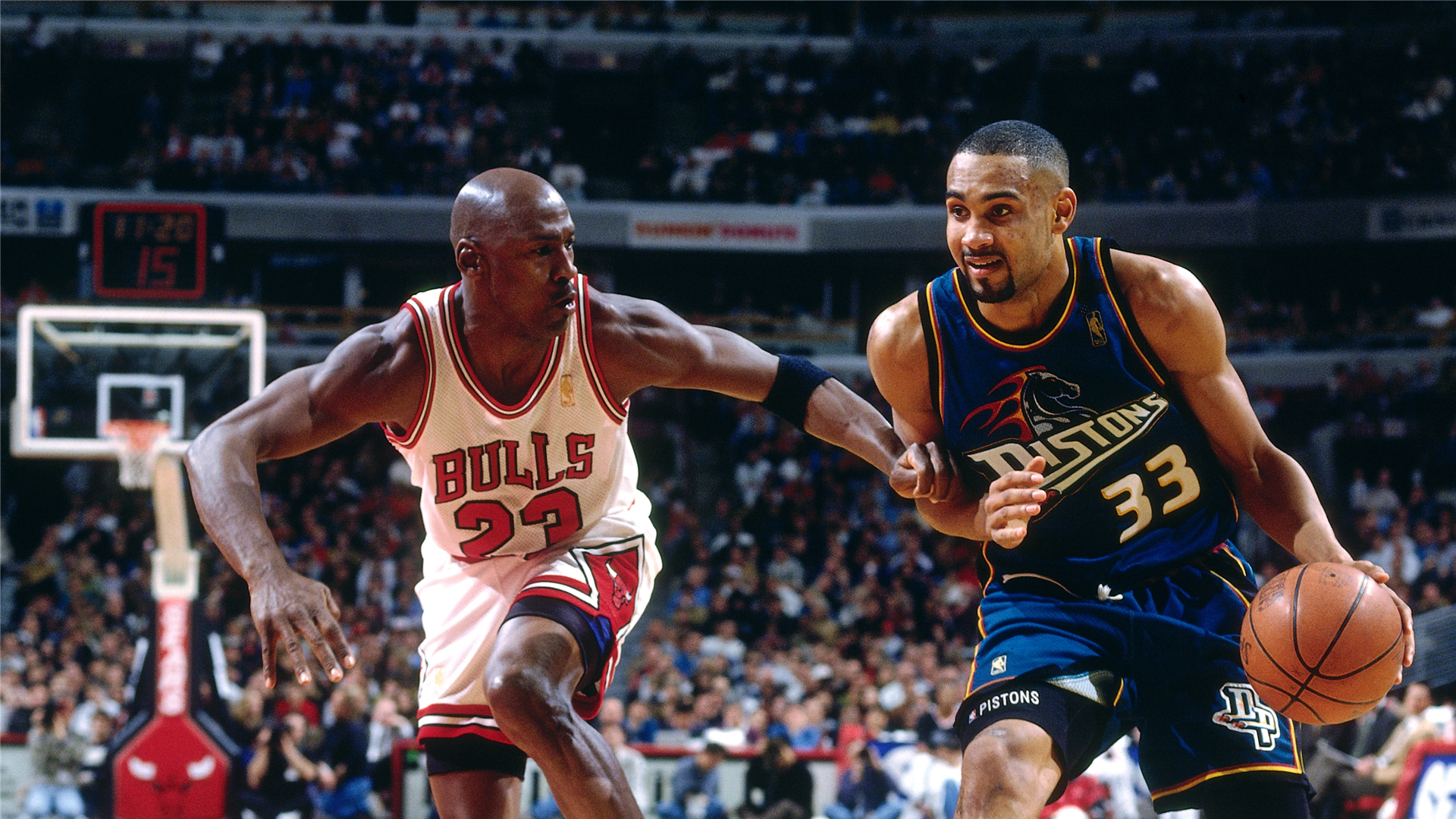 bd319bad4 The Complicated Legacy of Grant Hill – Brad Callas – Medium