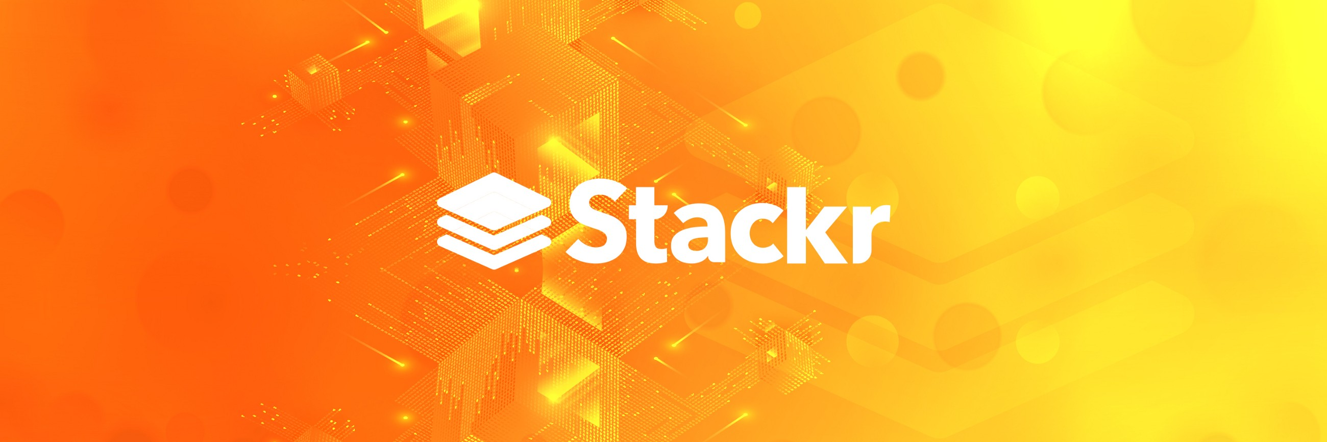 Stackr secures strategic investment from the Invictus Hyperion Fund