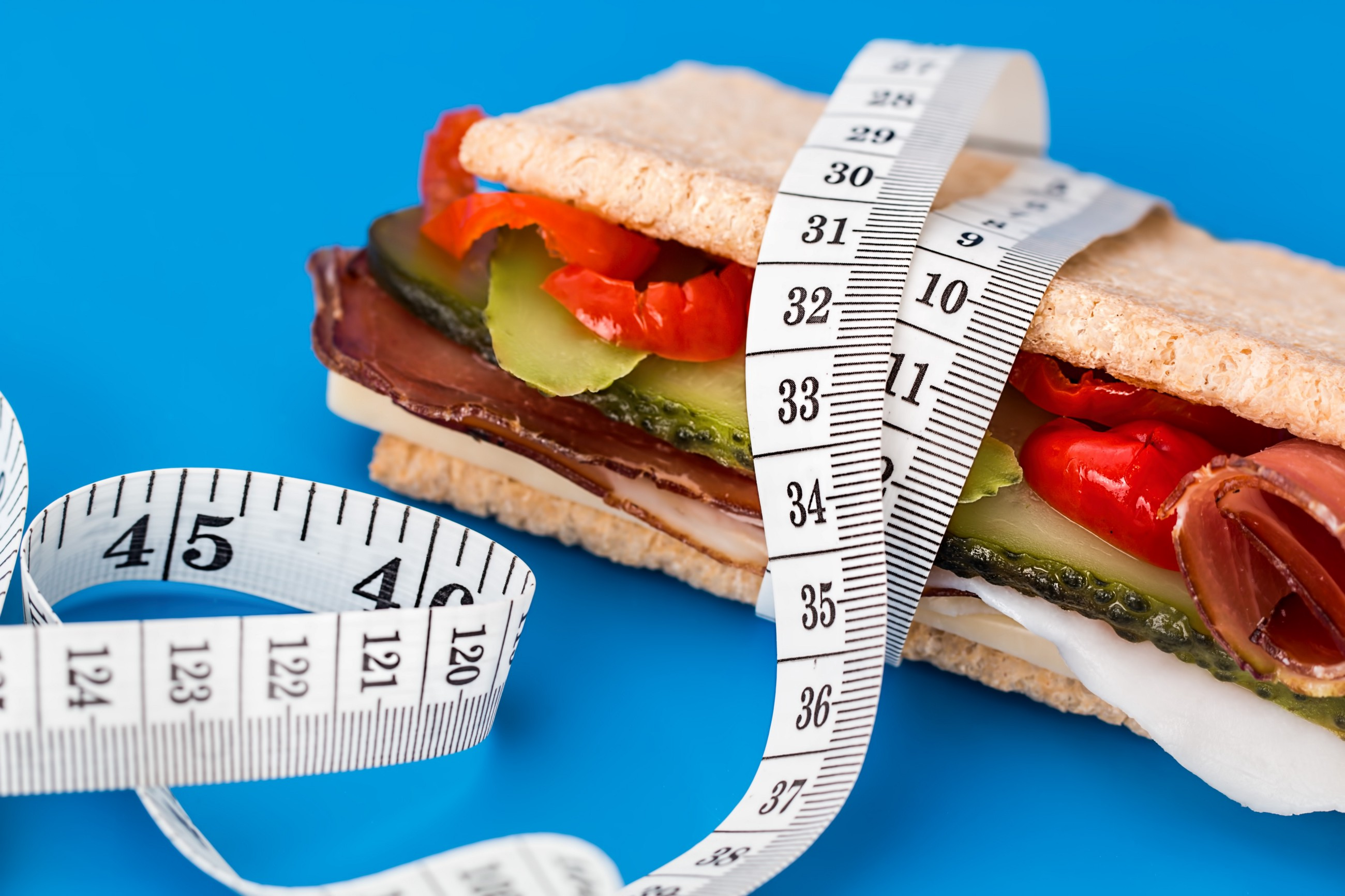 Nudging With Calorie Counts: Health and Eating Disorders
