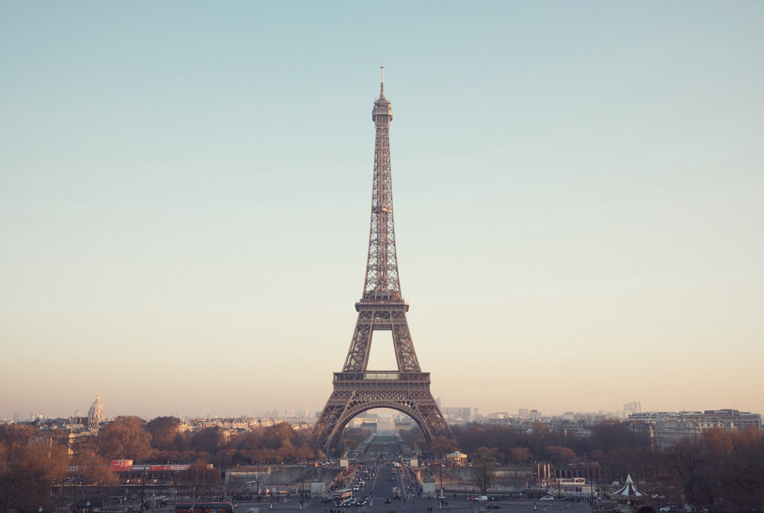 , This is How I Manifested My Life in Paris
