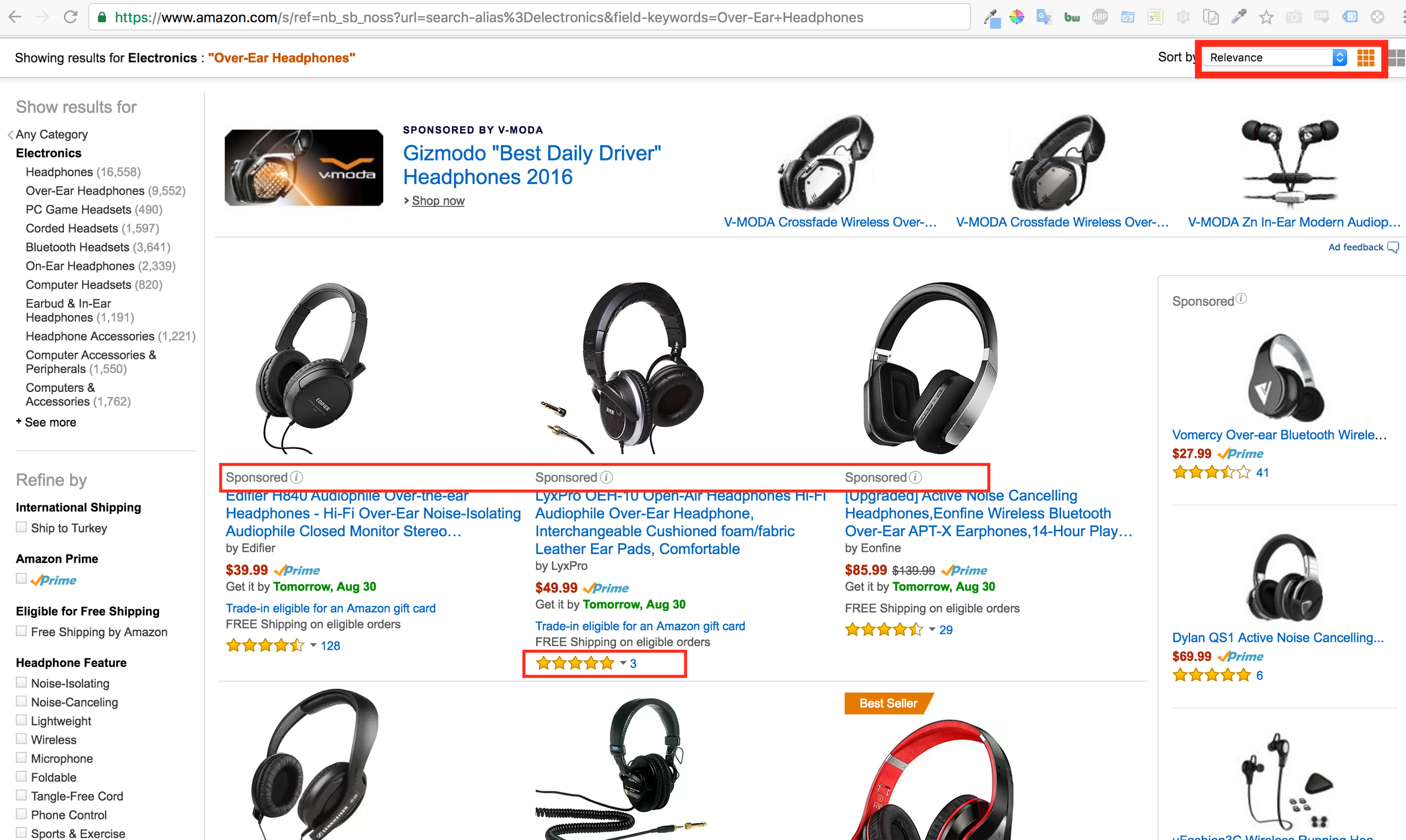 amazon search hack eliminate amazon products that have 4 or 5 stars rh medium com