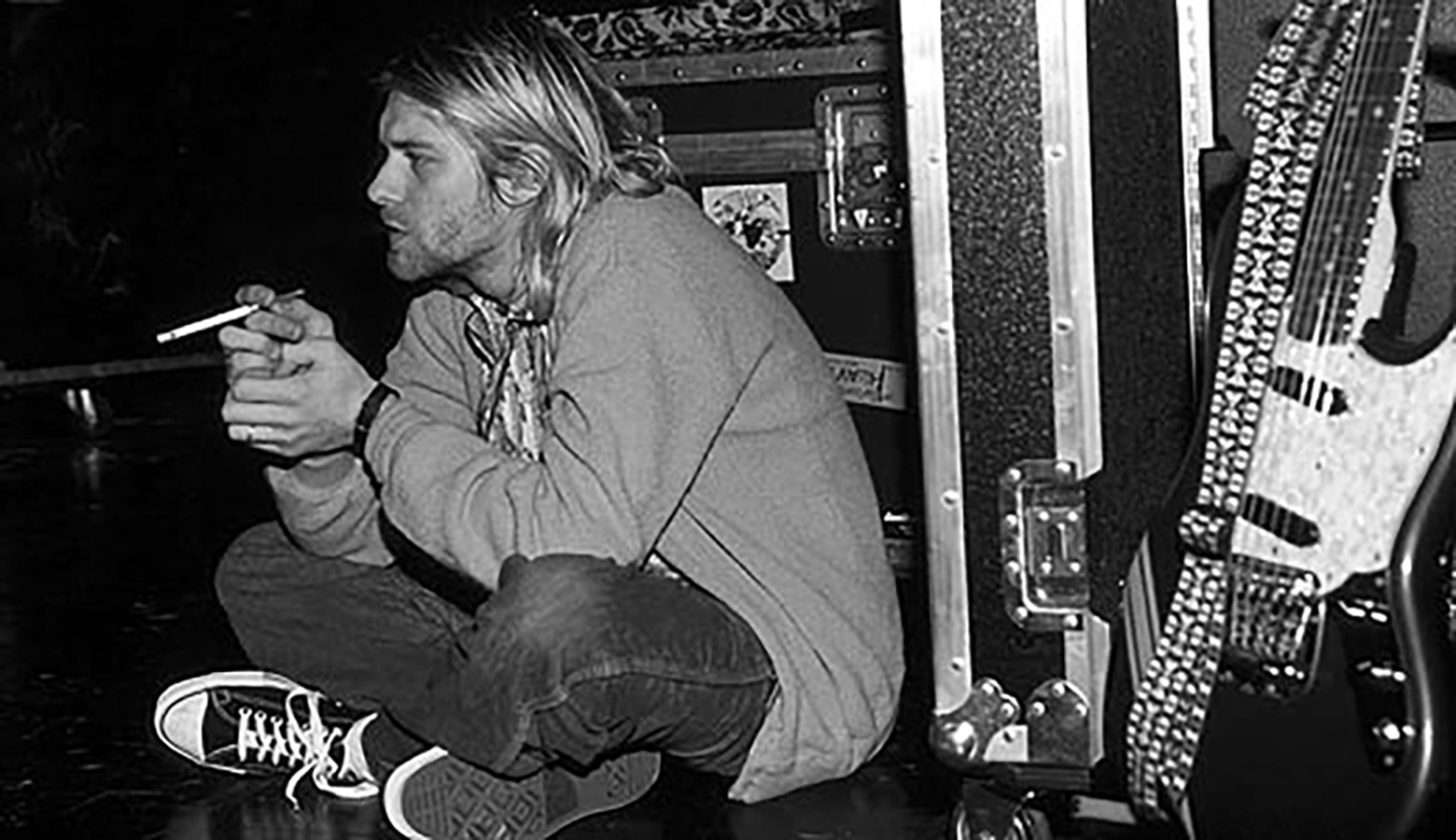 3cd3495d30ab Looking Back at Kurt Cobain – The Coffeelicious – Medium