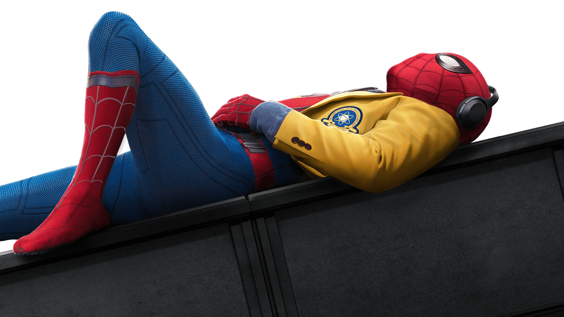 5a031c60ae What  Spider-Man  Homecoming  Can Teach You About Venture Capital