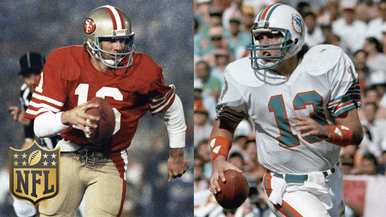 Welcome To The Second Part Of This Series Where I Break Down Best Quarterbacks In NFL History By Decade And Time Its 1980s