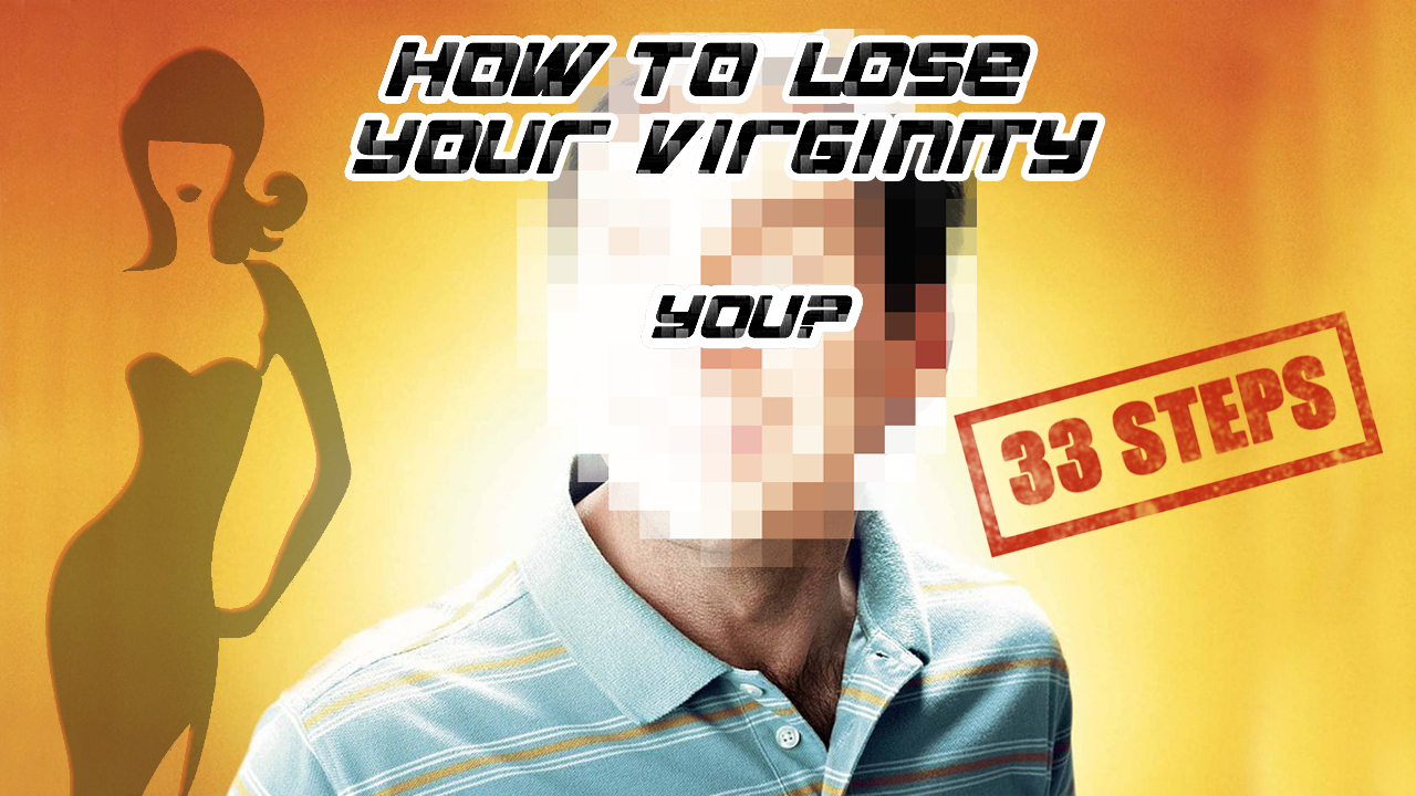 Weird facts about loosing your virginity