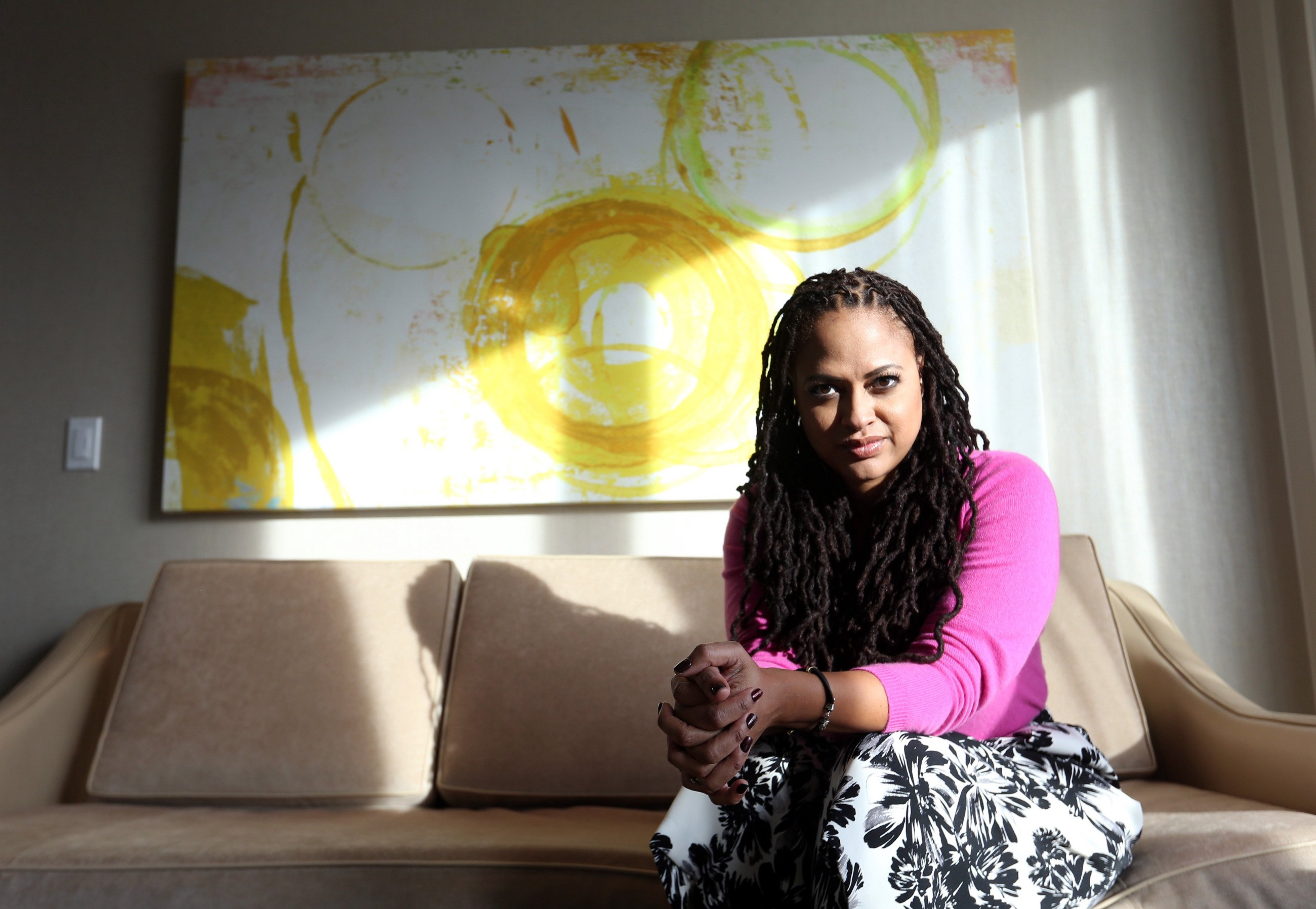 An Open Letter to My Sister, Ava DuVernay