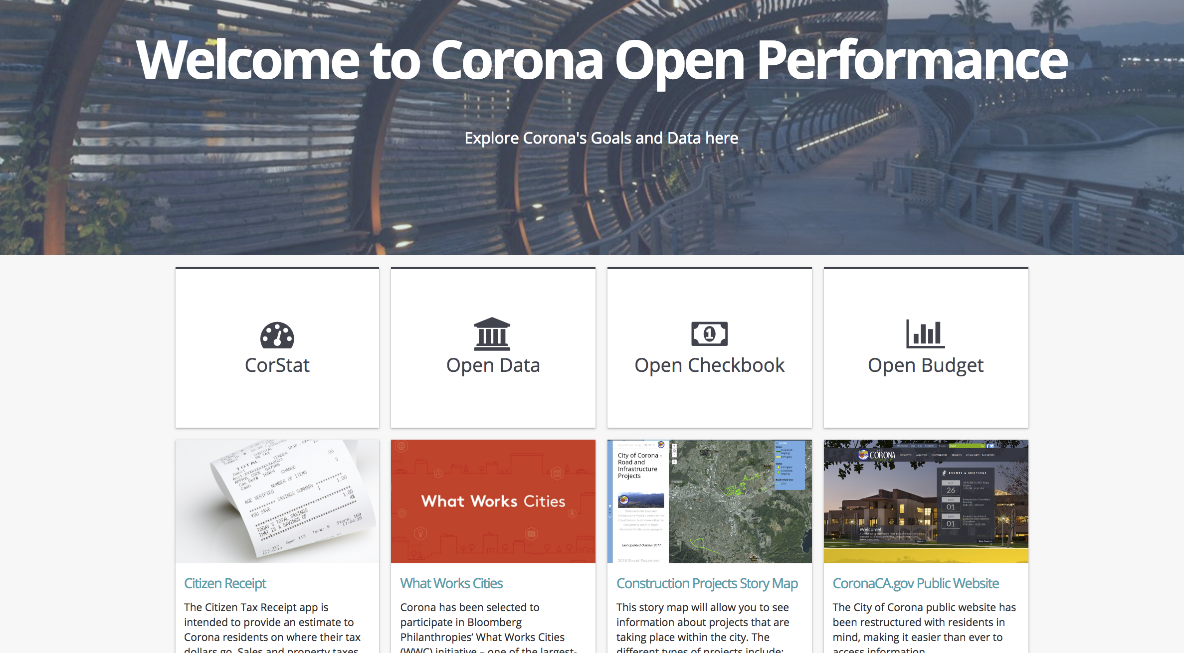 Corona's Quest to Be Powered by Data – On the Road: What's Working on