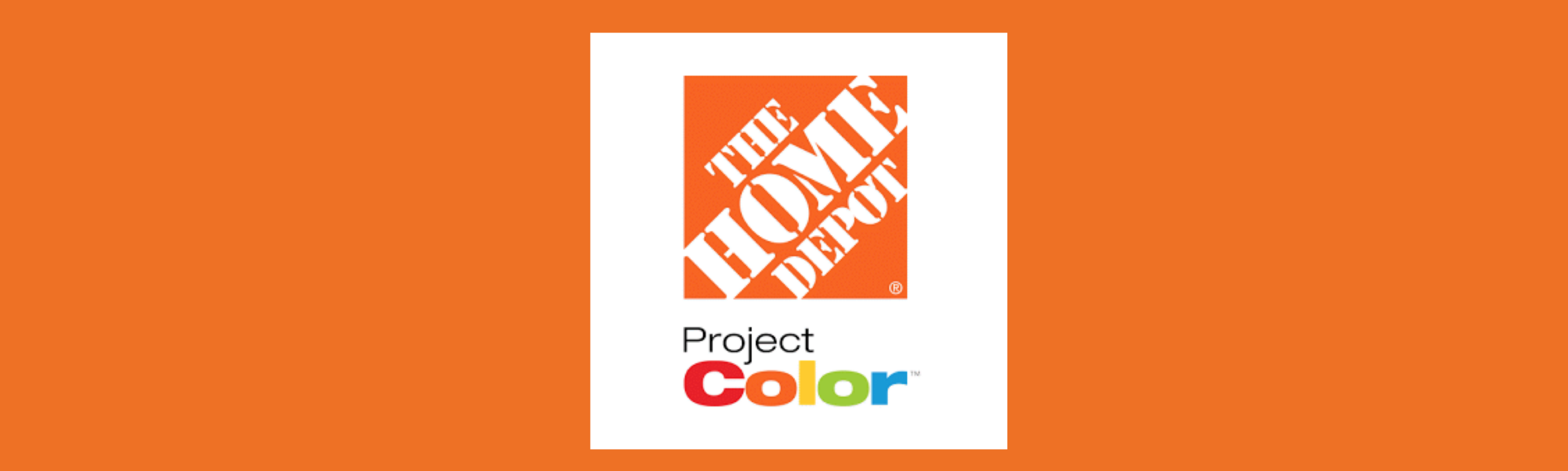 Usability Testing On Home Depot S App Project Color