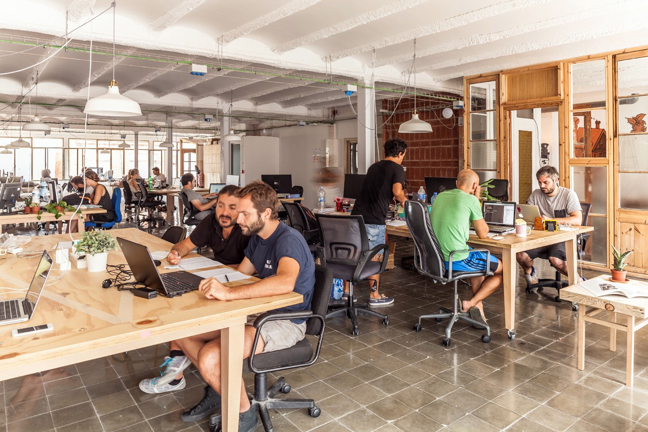 Beautiful Why I Never Use Co Working Spaces As A Digital Nomad U0026 Why You Might Not  Want To Either