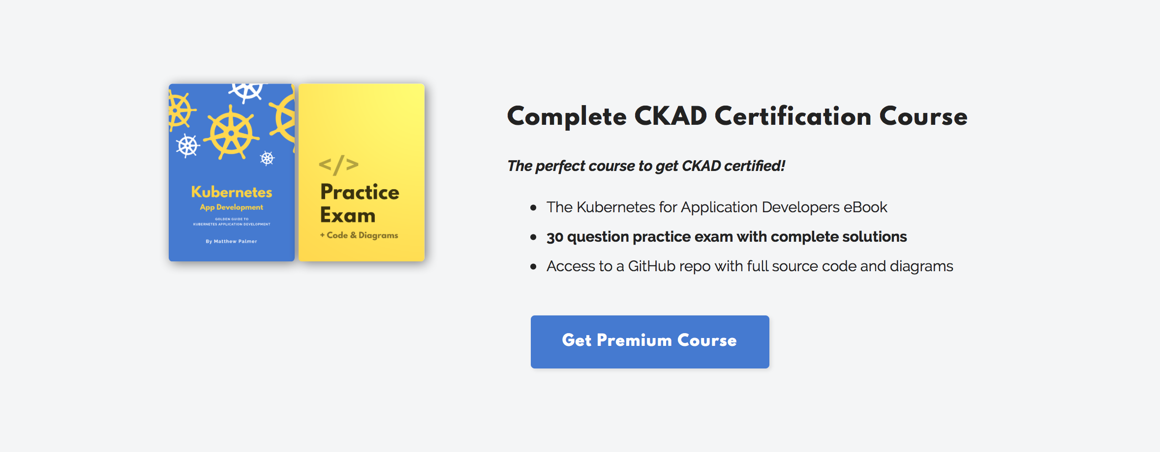 Kubernetes Certification Exam ✓ The Emoji