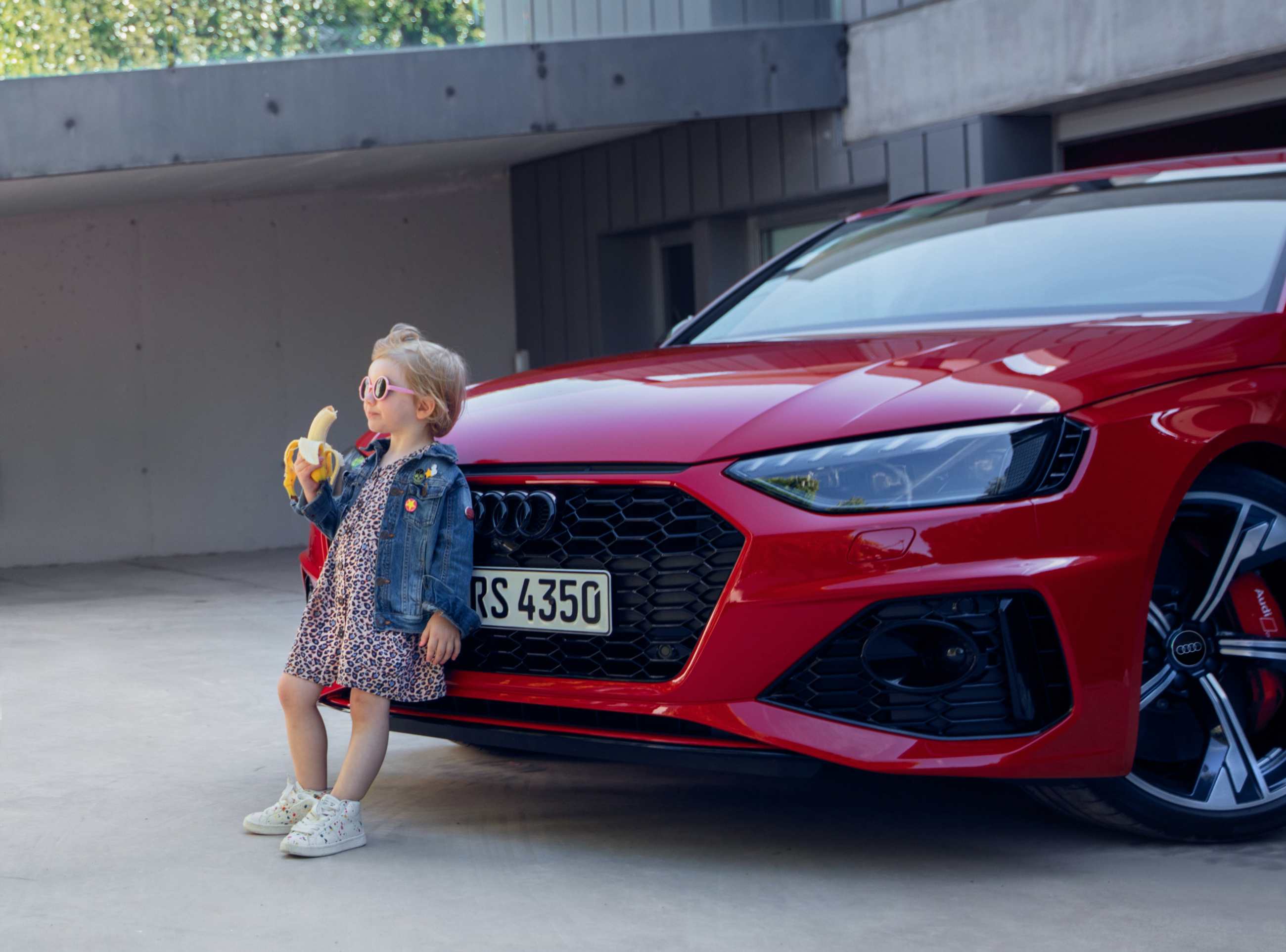 Audi's Latest PR Disaster Shows We Assume the Worst