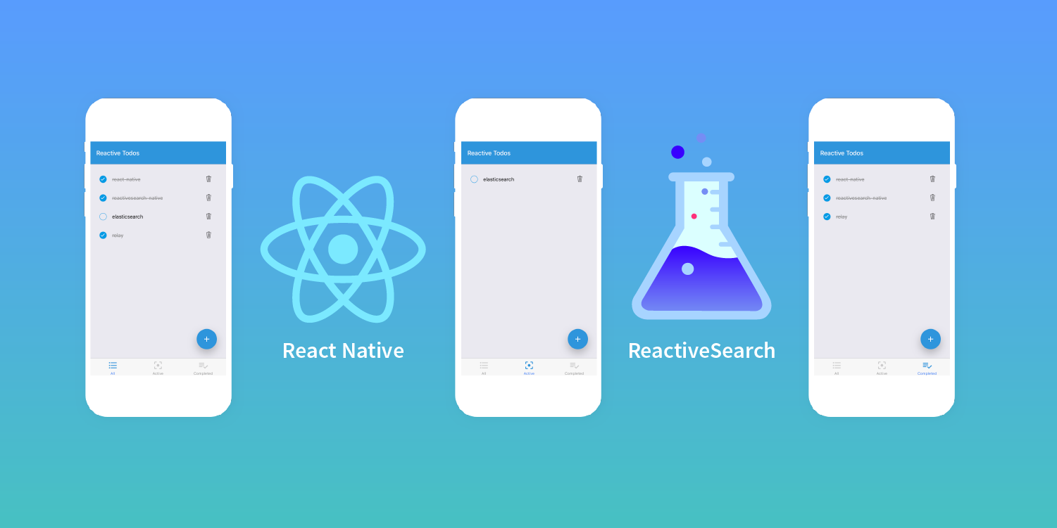 How To Build A Real Time Todo App With React Native