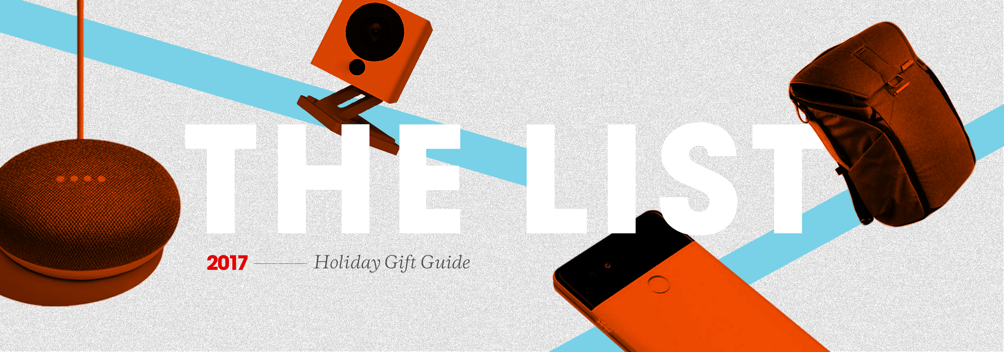 The Give And Receive Holiday Gift Guide