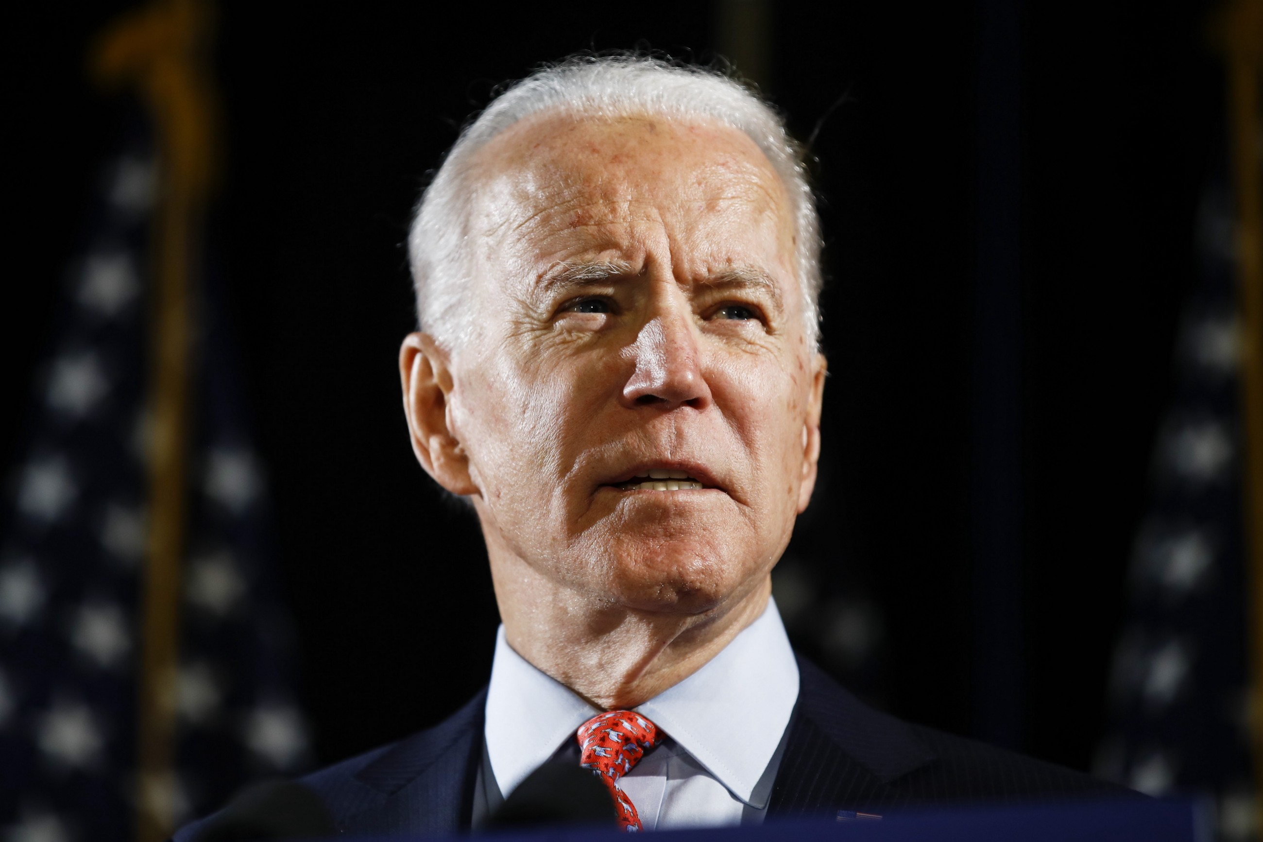 Why Progressives can get on Board with Voting for Biden