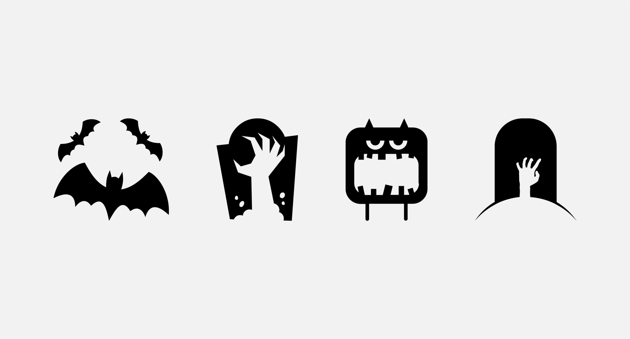 create your own stencil for pumpkin carving with these 5 easy steps rh blog thenounproject com batman stencil for pumpkin bat stencil for pumpkin
