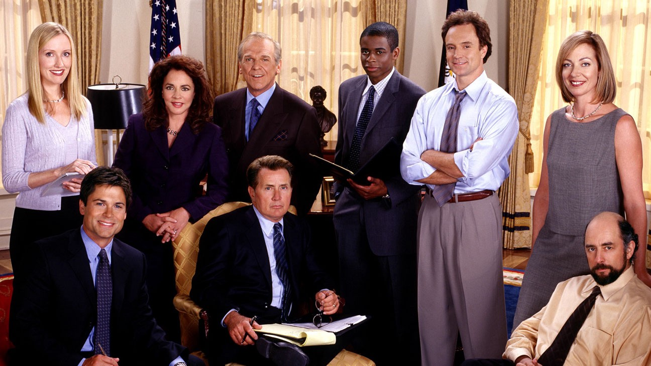 The West Wing Revisited When Fiction Trumped Reality Tv
