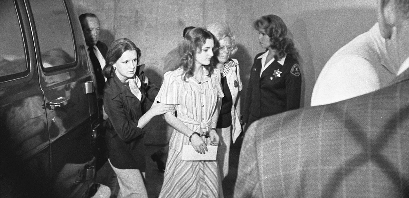 Patty Hearst Patty Hearst new picture