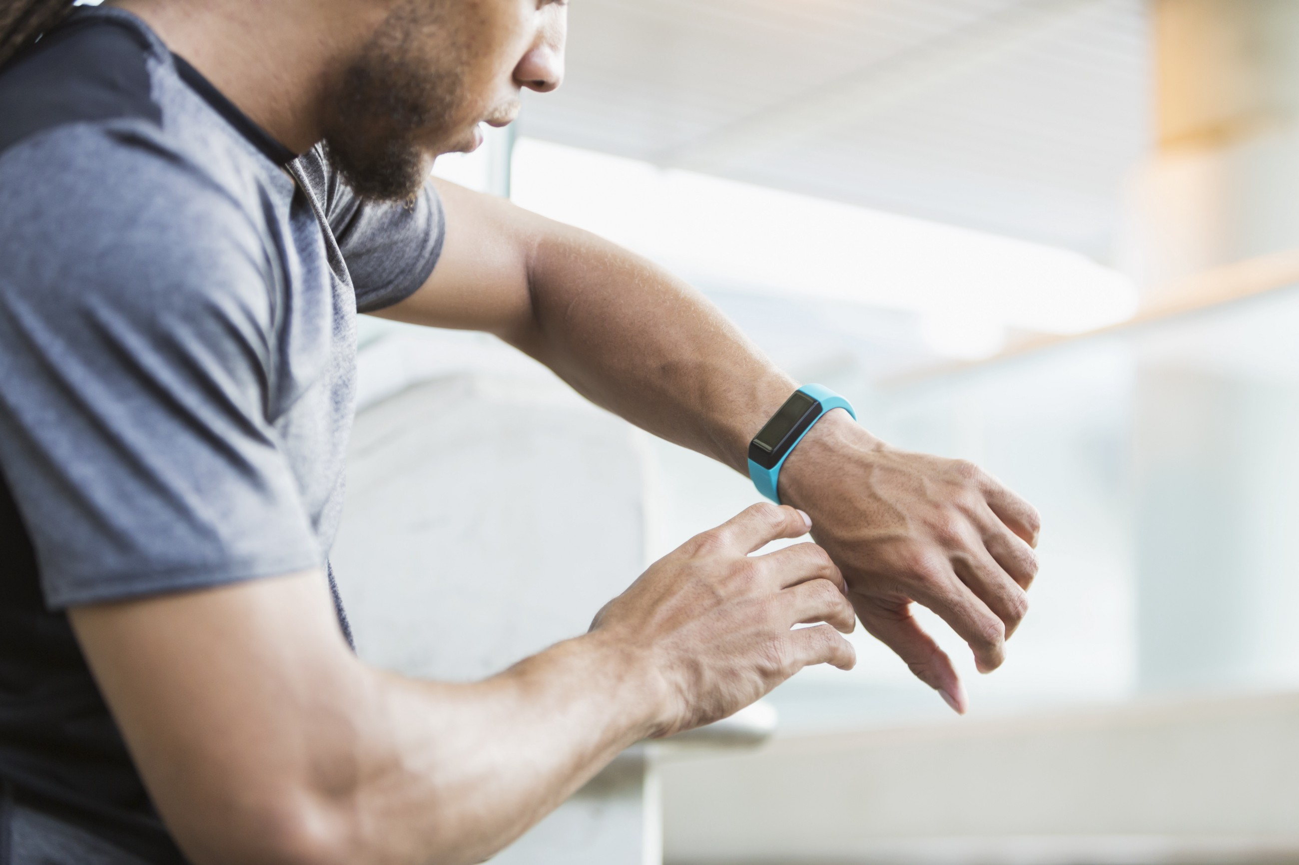 The Dark Side of Fitness Tracking