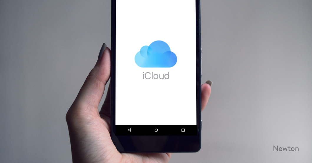 My icloud photos on android