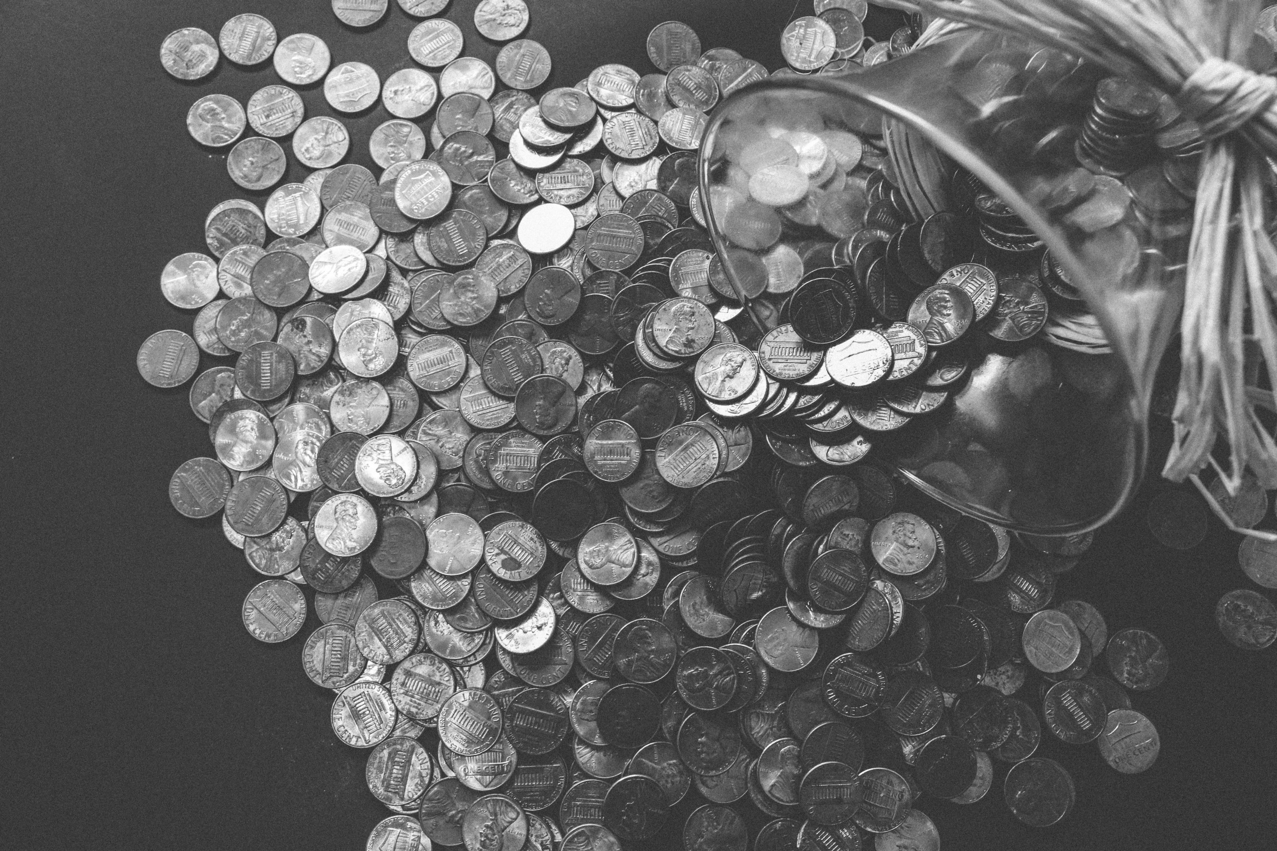 hackernoon.com - Shayan Shokrgozar - The Web Needs a Digital Currency: The Time for Seamless Micropayments Is Upon Us