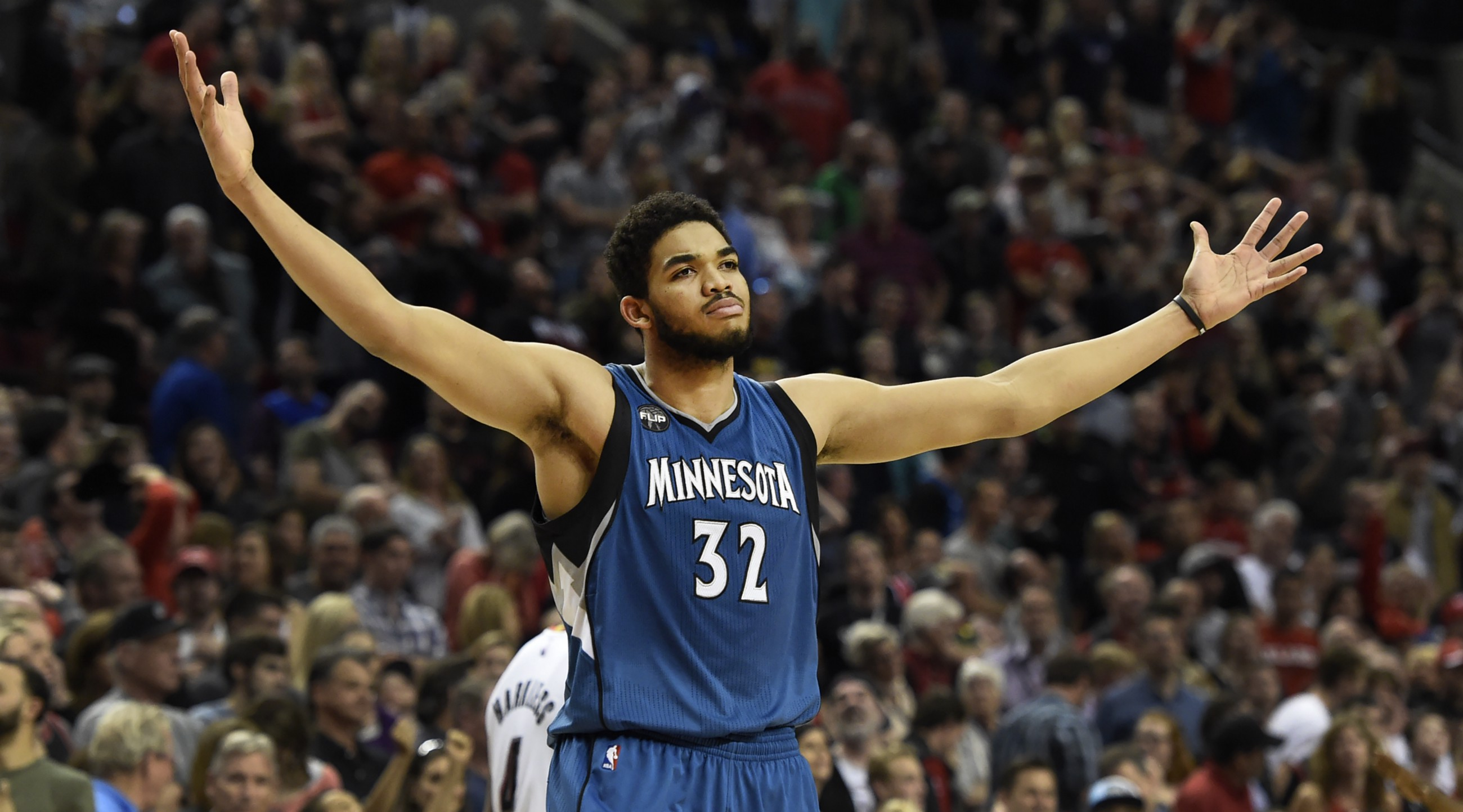 7031fc432c30 Karl-Anthony Towns  Leading The NBA s New Generation