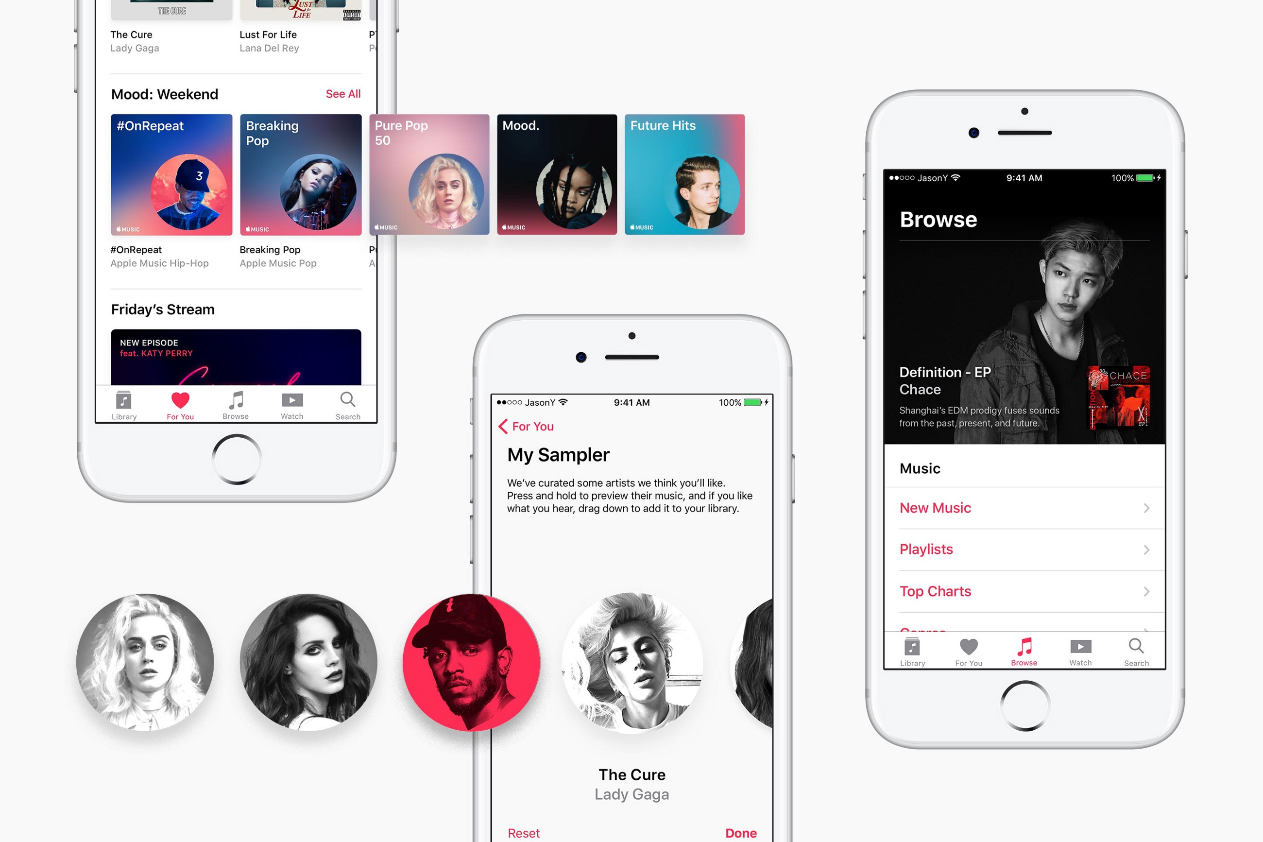 I Got Rejected By Apple Music So I Redesigned It Startup Grind