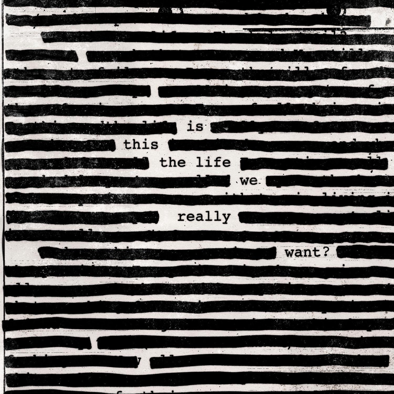 Essay Writing Scholarships For High School Students This Is A Review Of Roger Waters Is This The Life We Really Want  A   Release Writing Essay Papers also Global Warming Essay Thesis On Is This The Life We Really Want Roger Waters Presents   Essay Writing Topics For High School Students