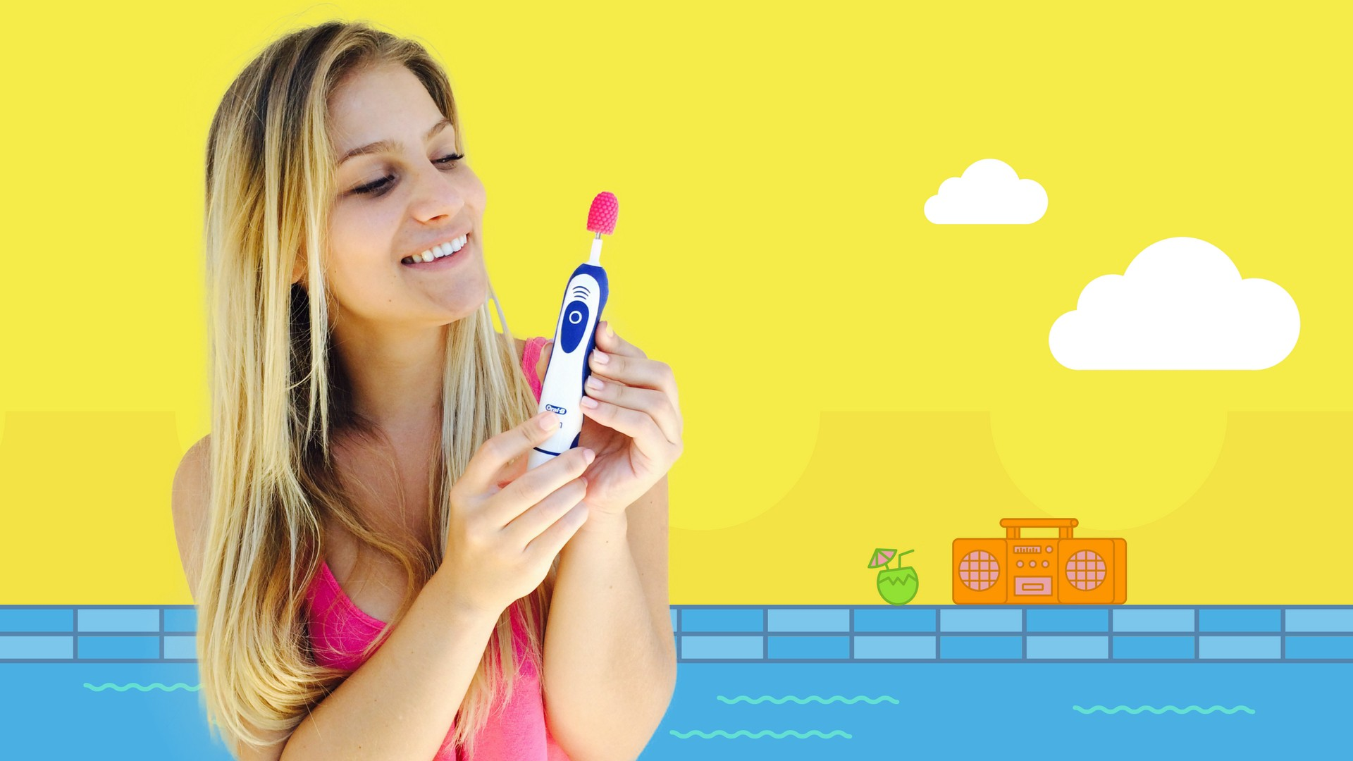 I Invented a Toothbrush Vibrator, Made a Million Dollars, And Moved By The  Sea.