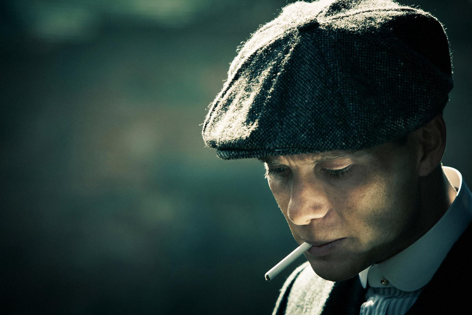 a1e3b1e05a3 Peaky Blinders- when moments overpower the cliché – CineNation – Medium