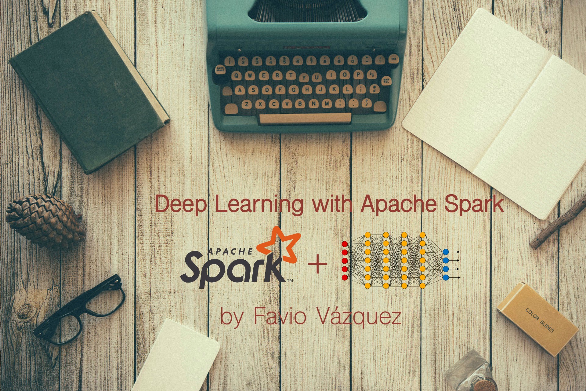 Learning Apache Spark Pdf