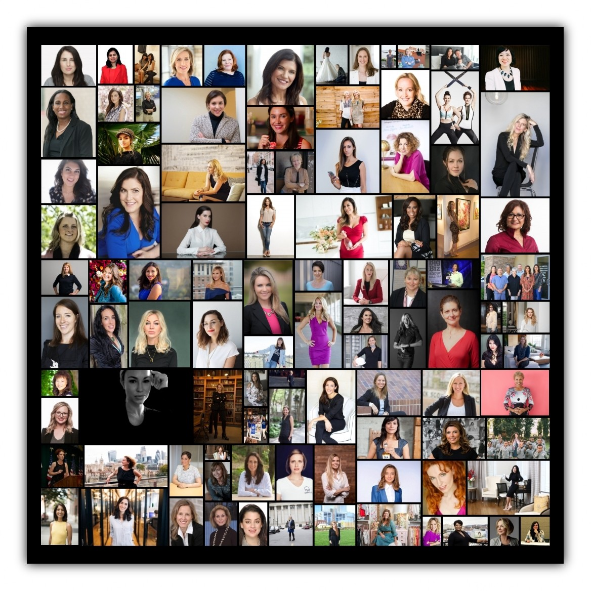 """650d43b40c20 99 """"Limit Breaking"""" Female Founders Share The Most Significant ..."""