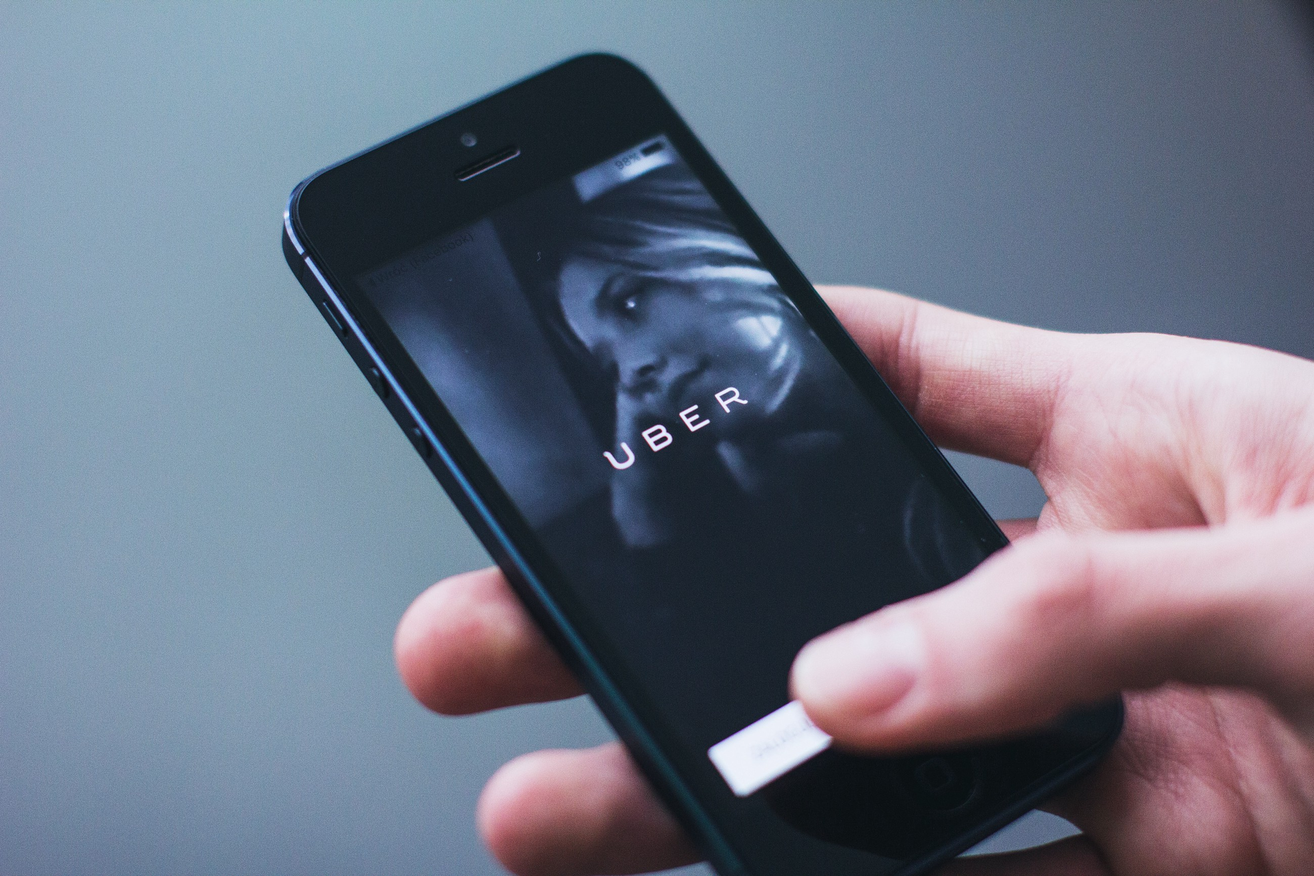 What Budget You Need To Design an Uber-like App