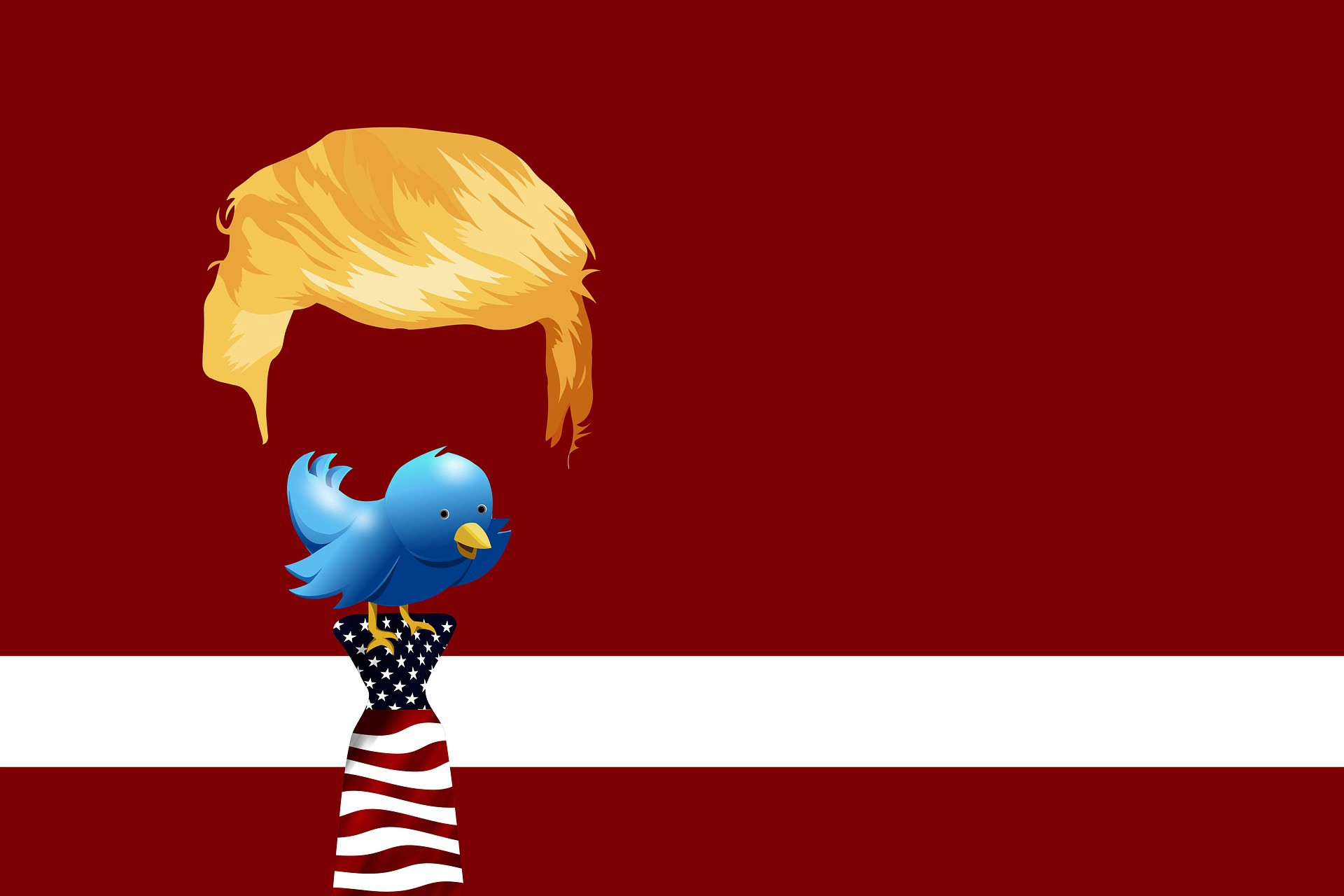 b651d377a085ee The Media Is Obsessed With Trump s Tweets – We Should Know Better