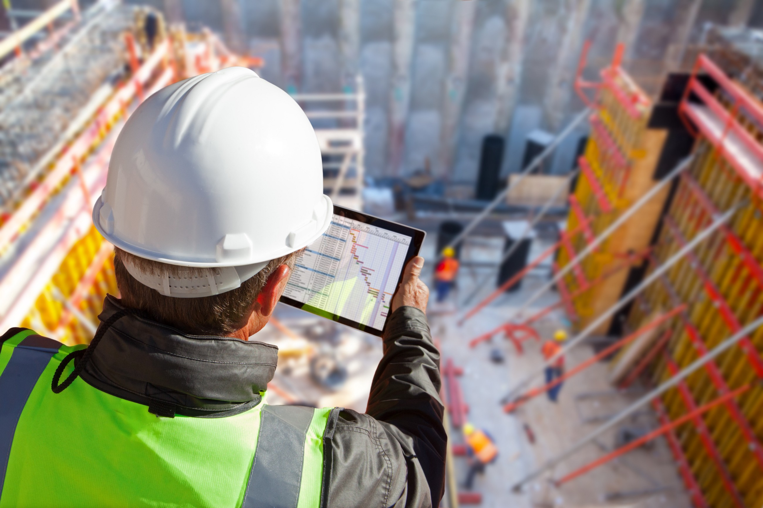 Why your Construction Business Needs a Scheduling Solutions