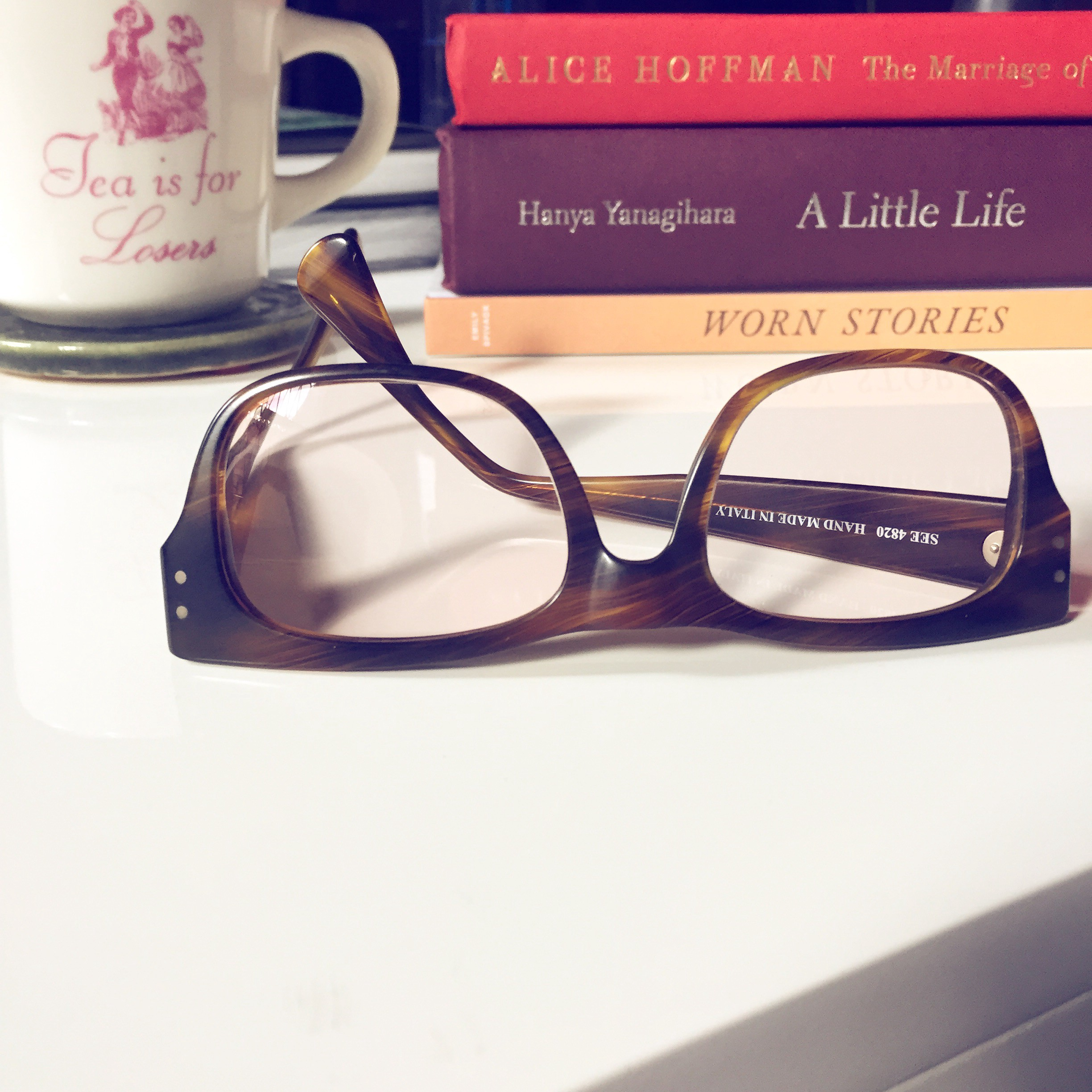 d4f132ef54b I See The World Through Rose Colored Glasses – The Inclusive Liz ...