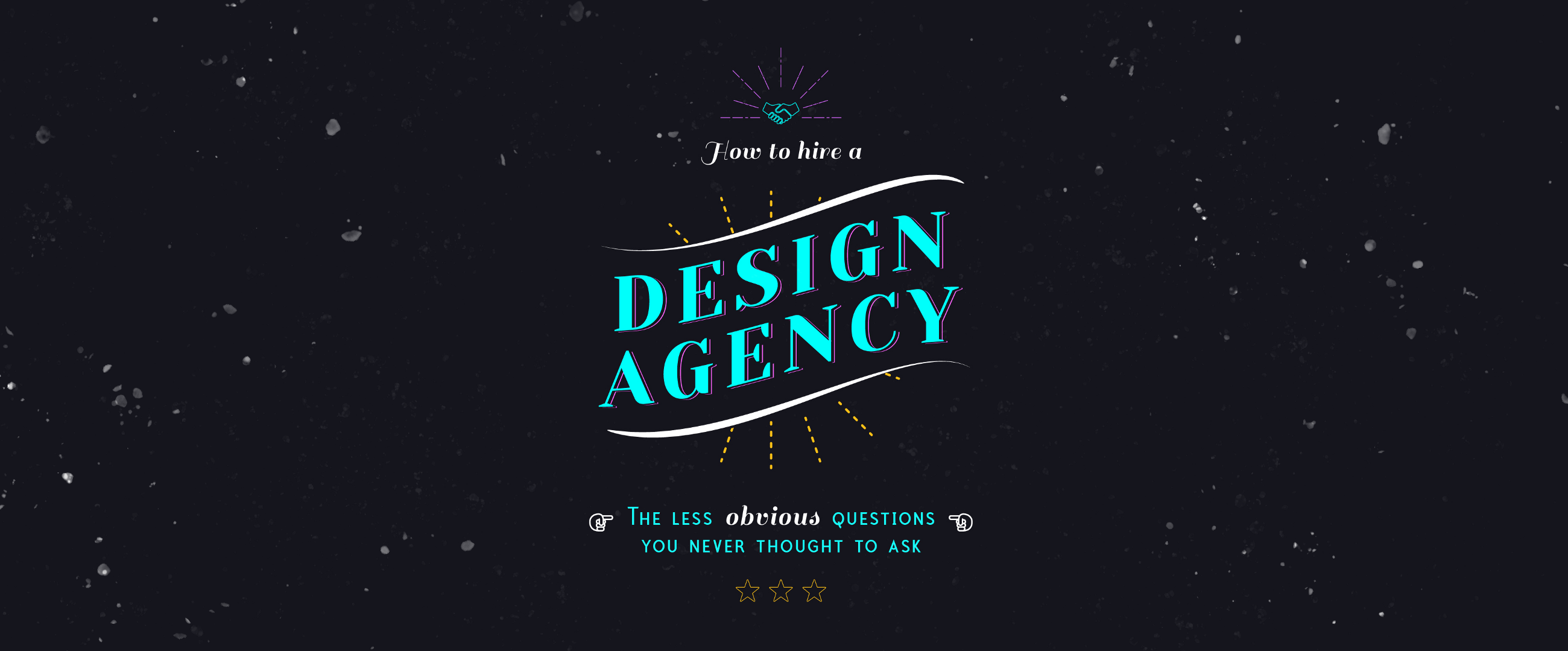 06c306590 How to hire a design agency – Adi Ofir – Medium