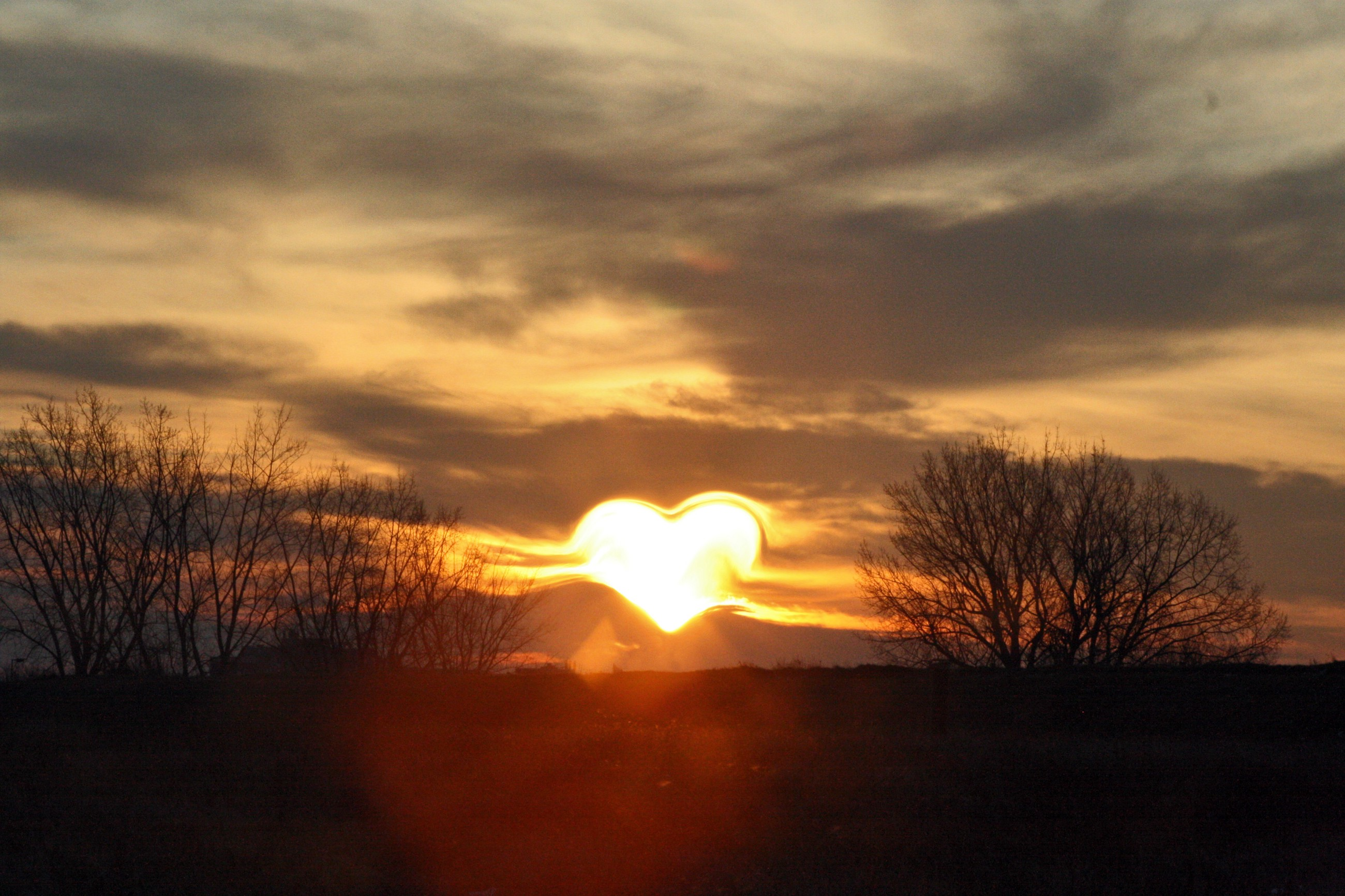 Celestial Alignment & the Power of Love