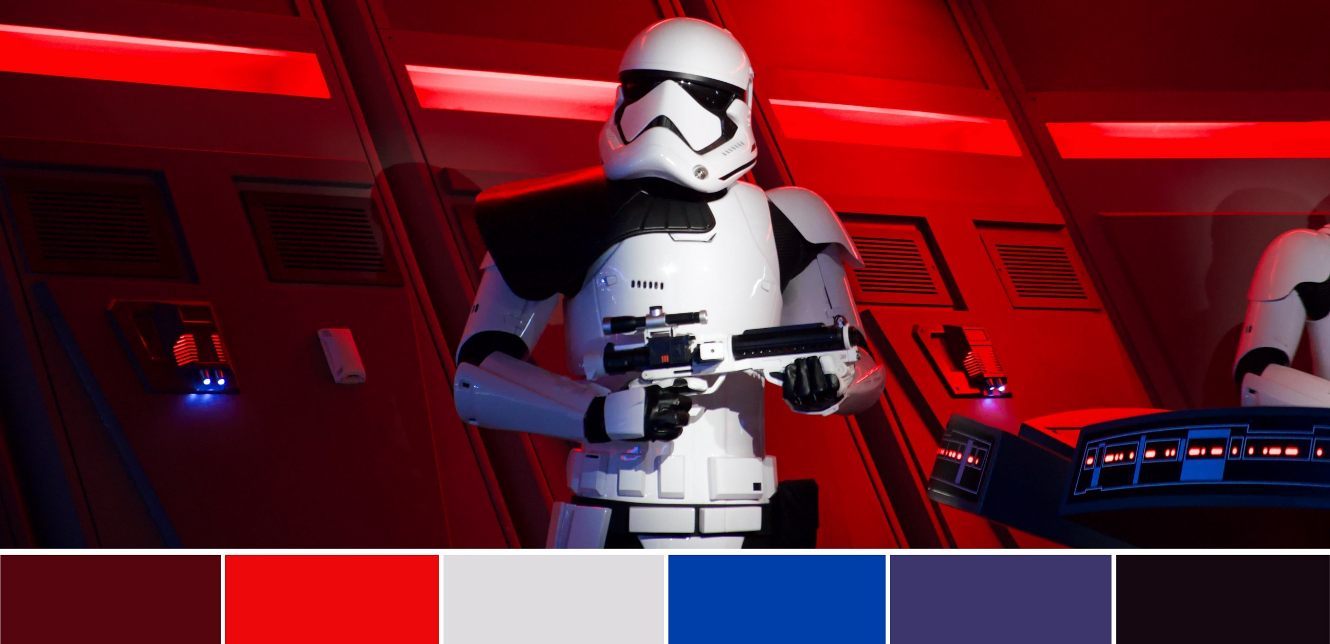 Exploring chromatic storytelling in movies with R: color palette extraction