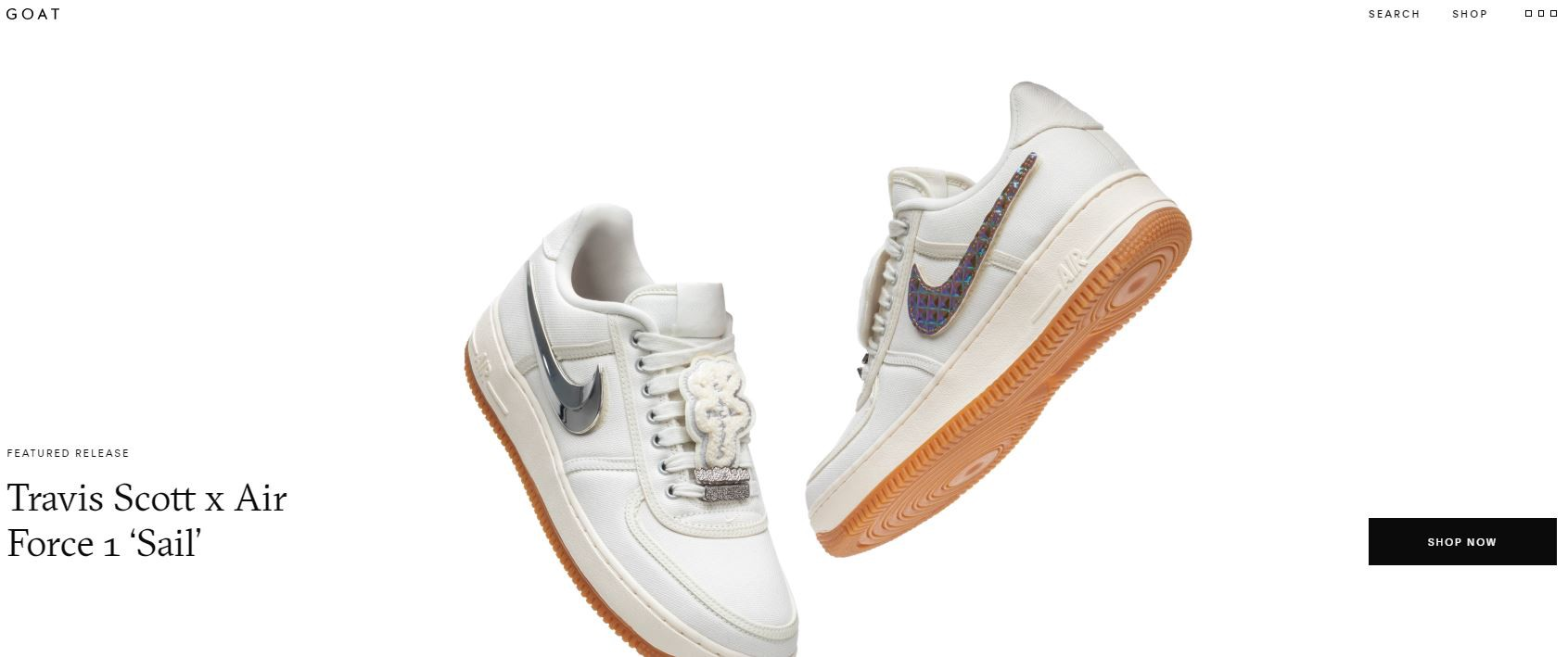 83a2d78e37d23 A Language for Sneakers  GOAT Applies AI in Product Management