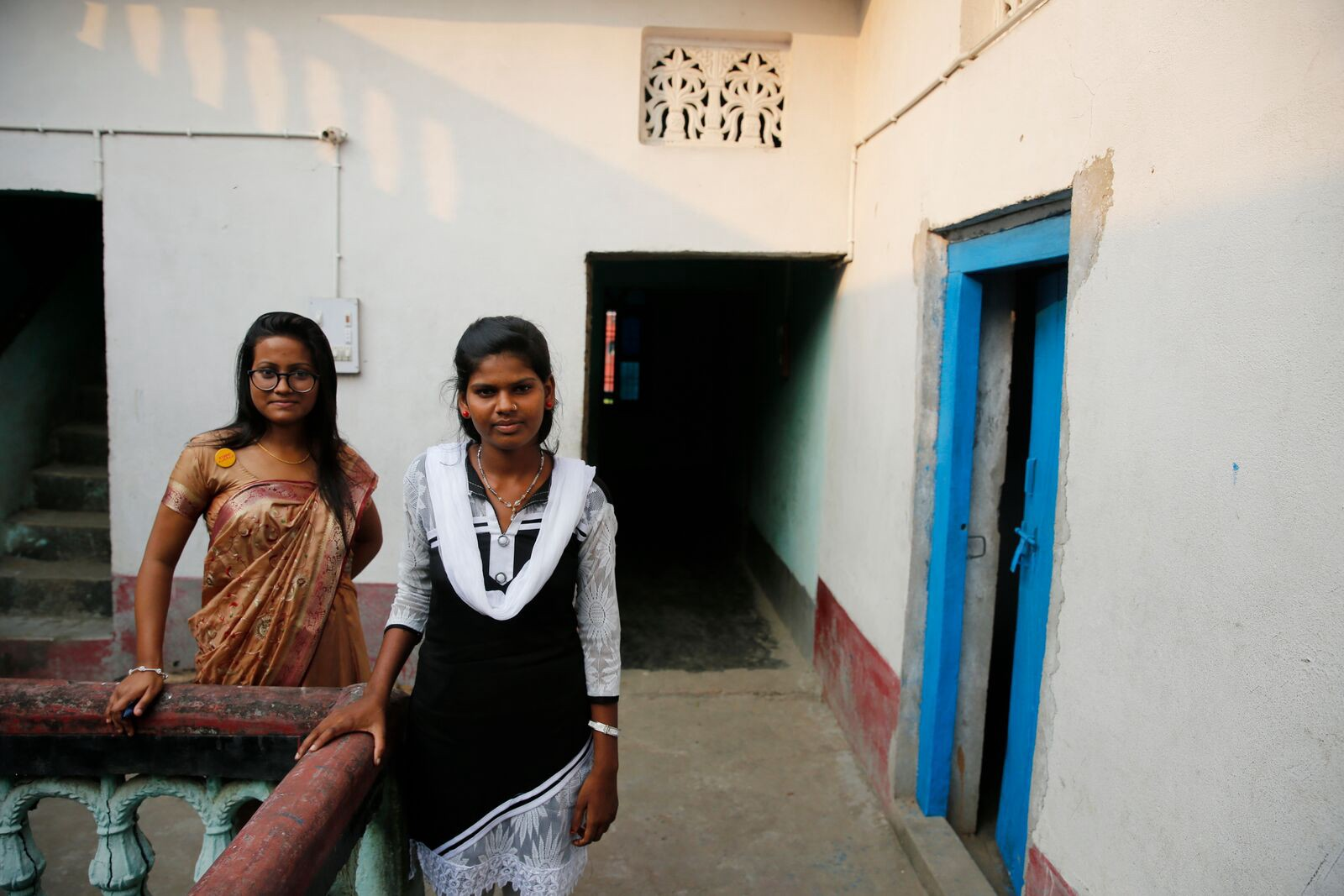 18 Year Old Ruhi Rallies More Than 300 Girls In Her Village To Return To School