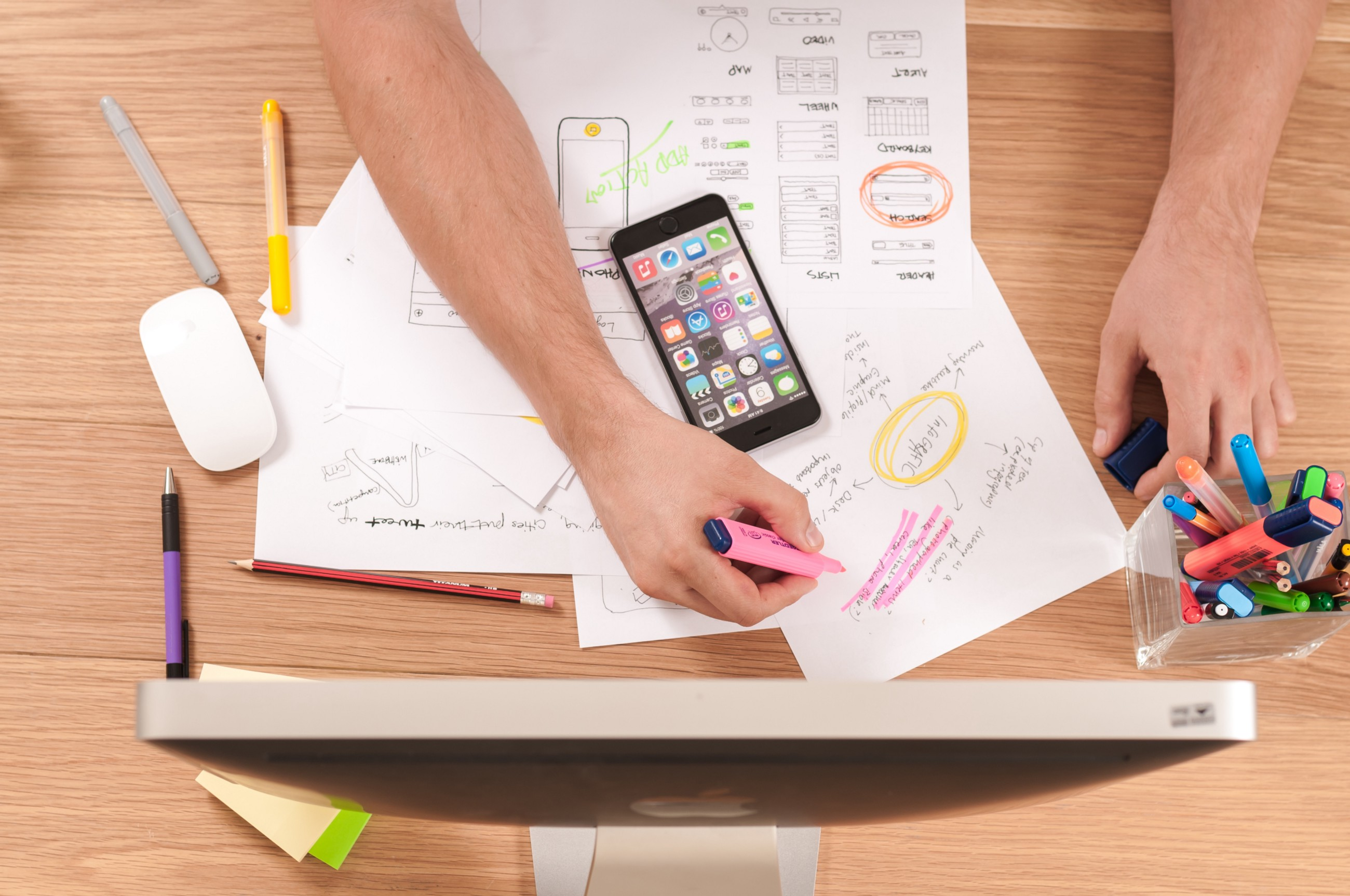 The 8 Worst UX Mistakes Coming From Experts