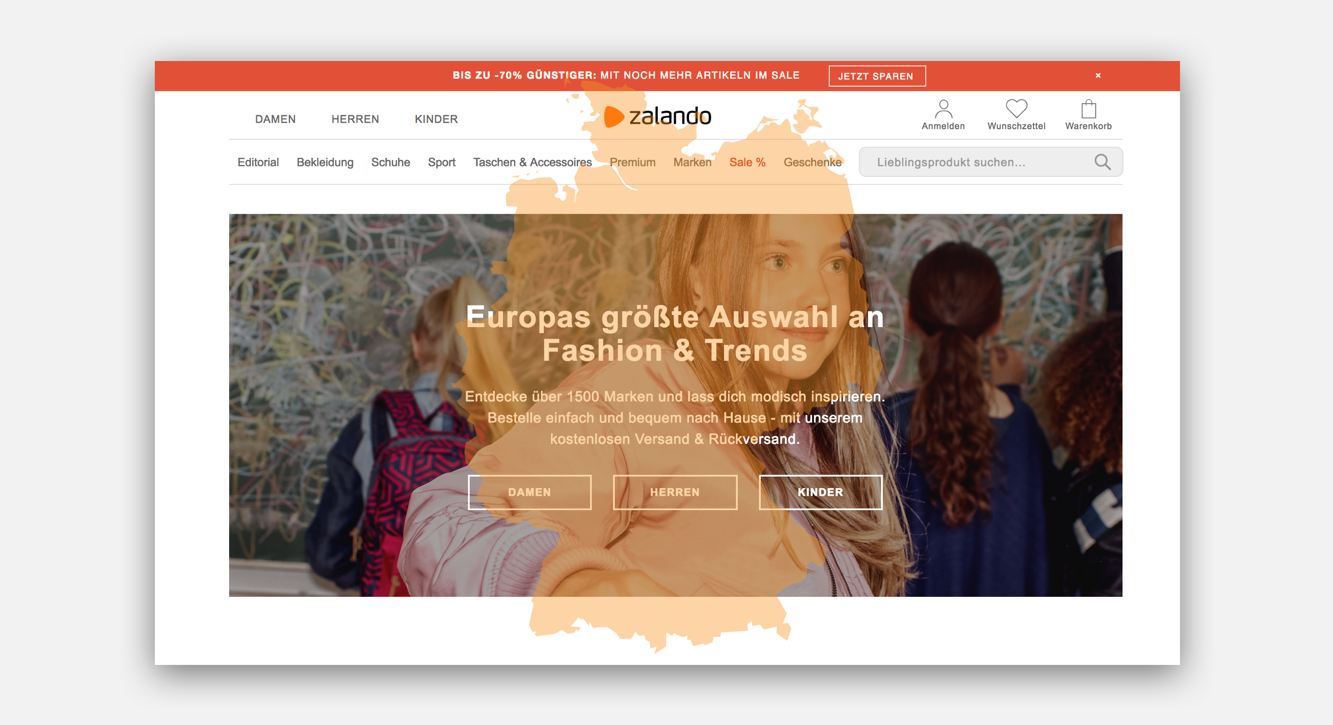 feeed1dfd87 Future Retail Profile  Zalando – Greta Harrison – Medium
