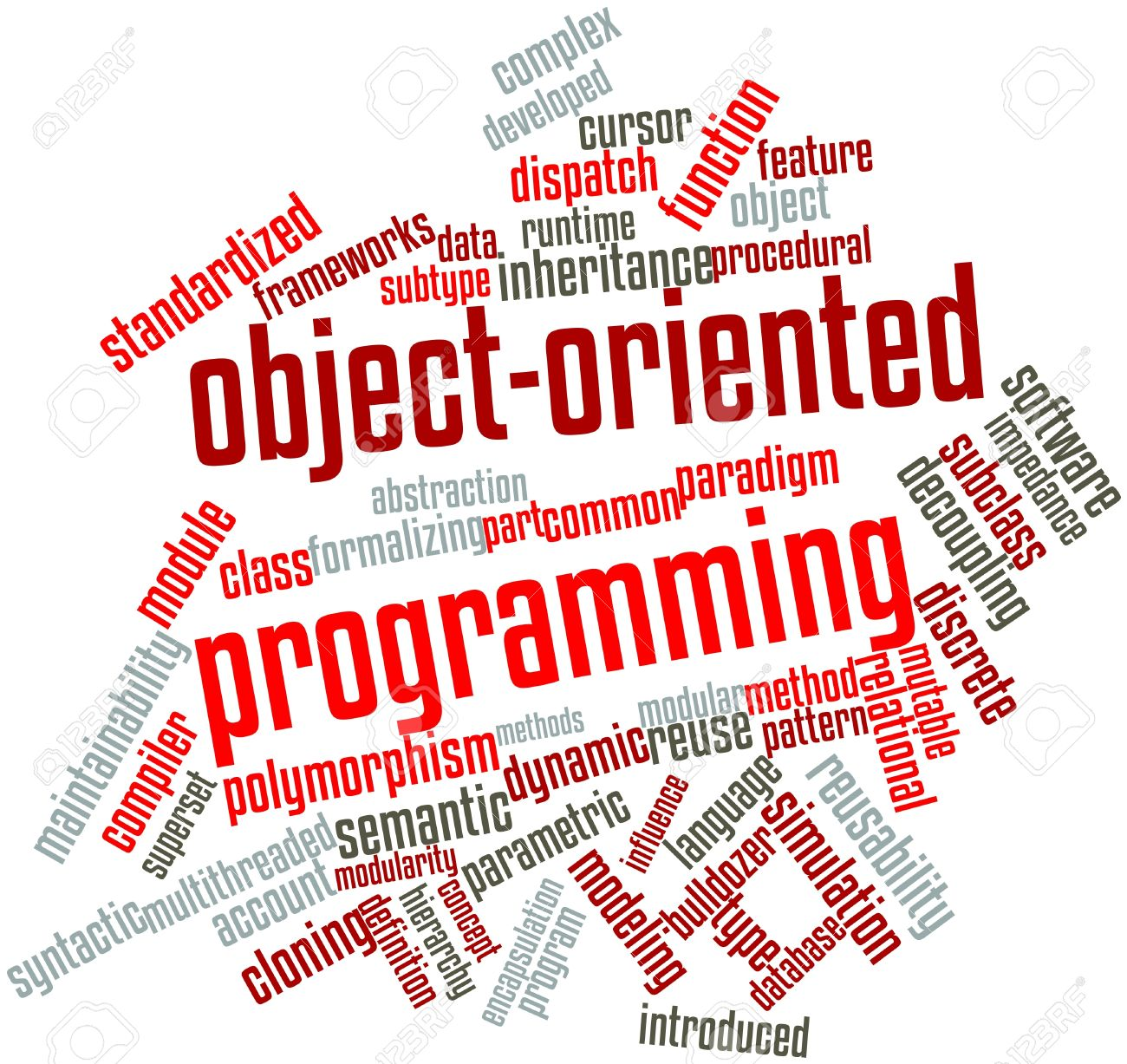 Go Language and Object-Oriented Programming