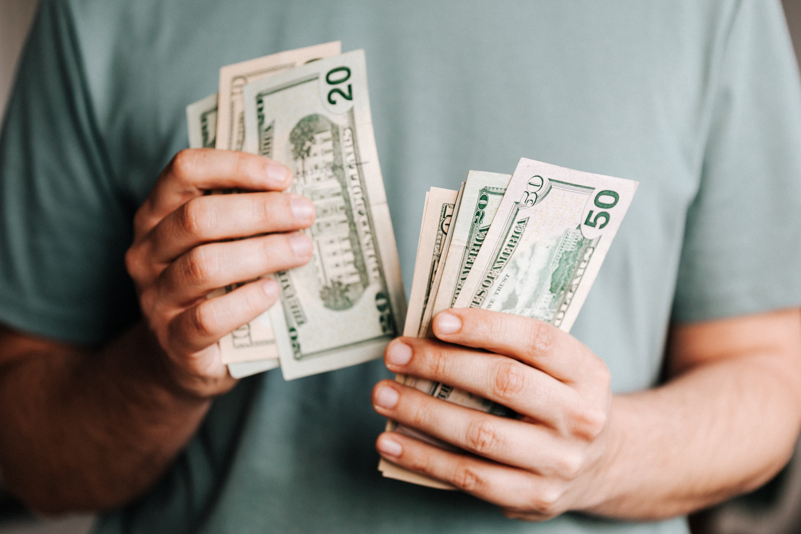 3 Ways to Easily Make Your First 100$ from Writing Code This Month